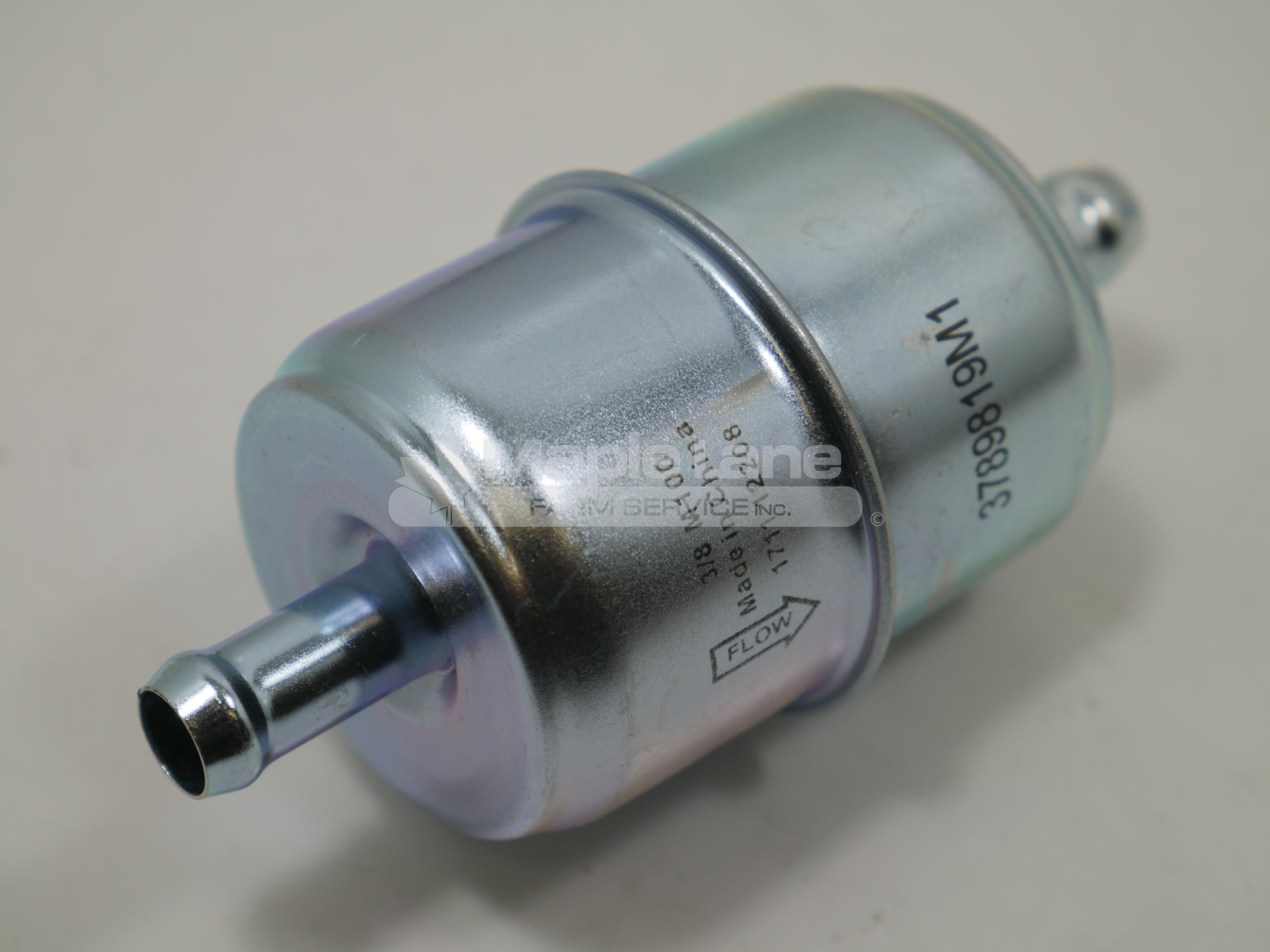 3789819M1 Fuel Filter