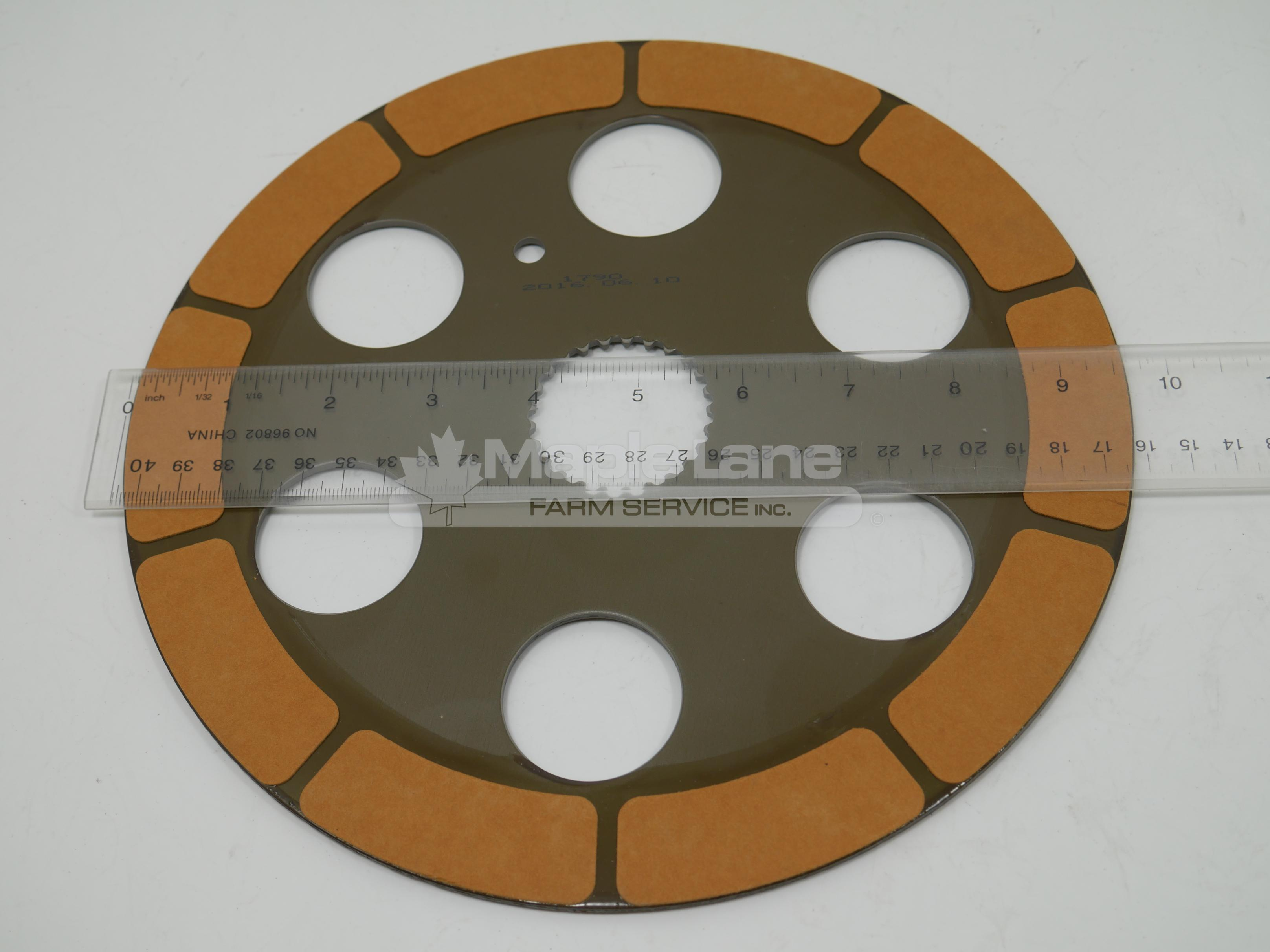 7065269m3 disc brake