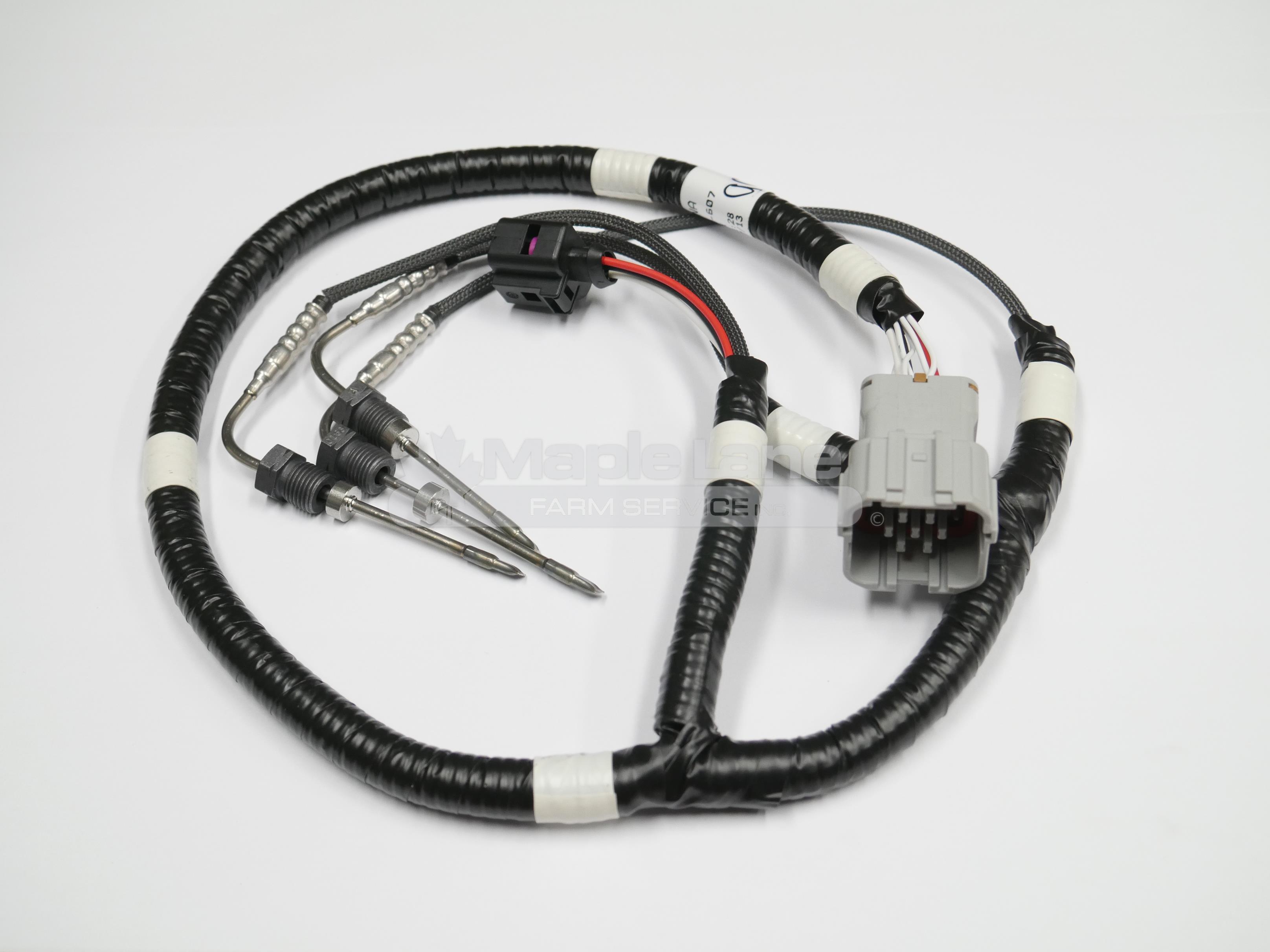 7102085M1 Harness and Sensor