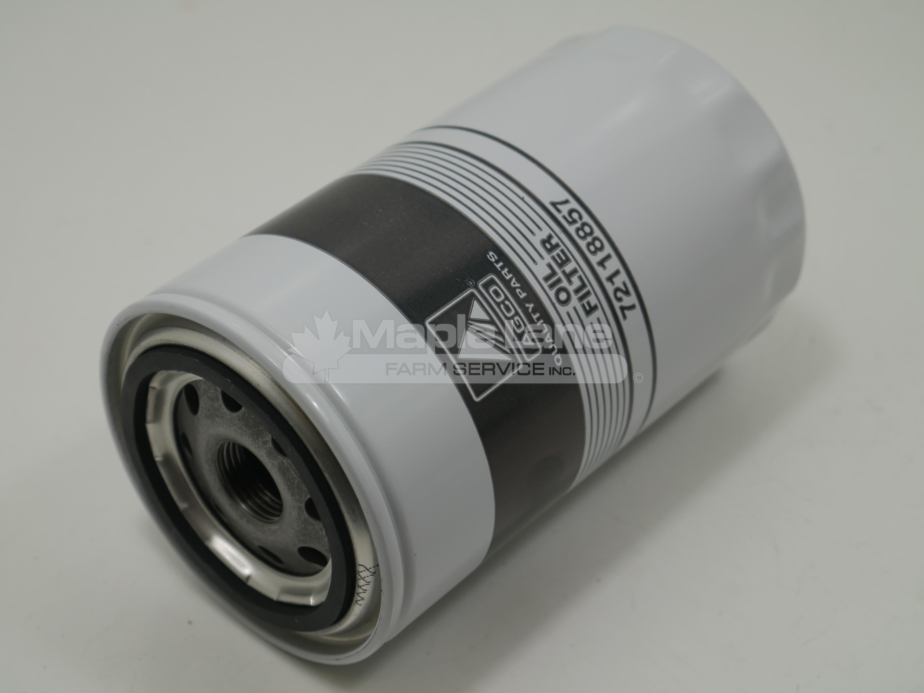72118857 Oil Filter