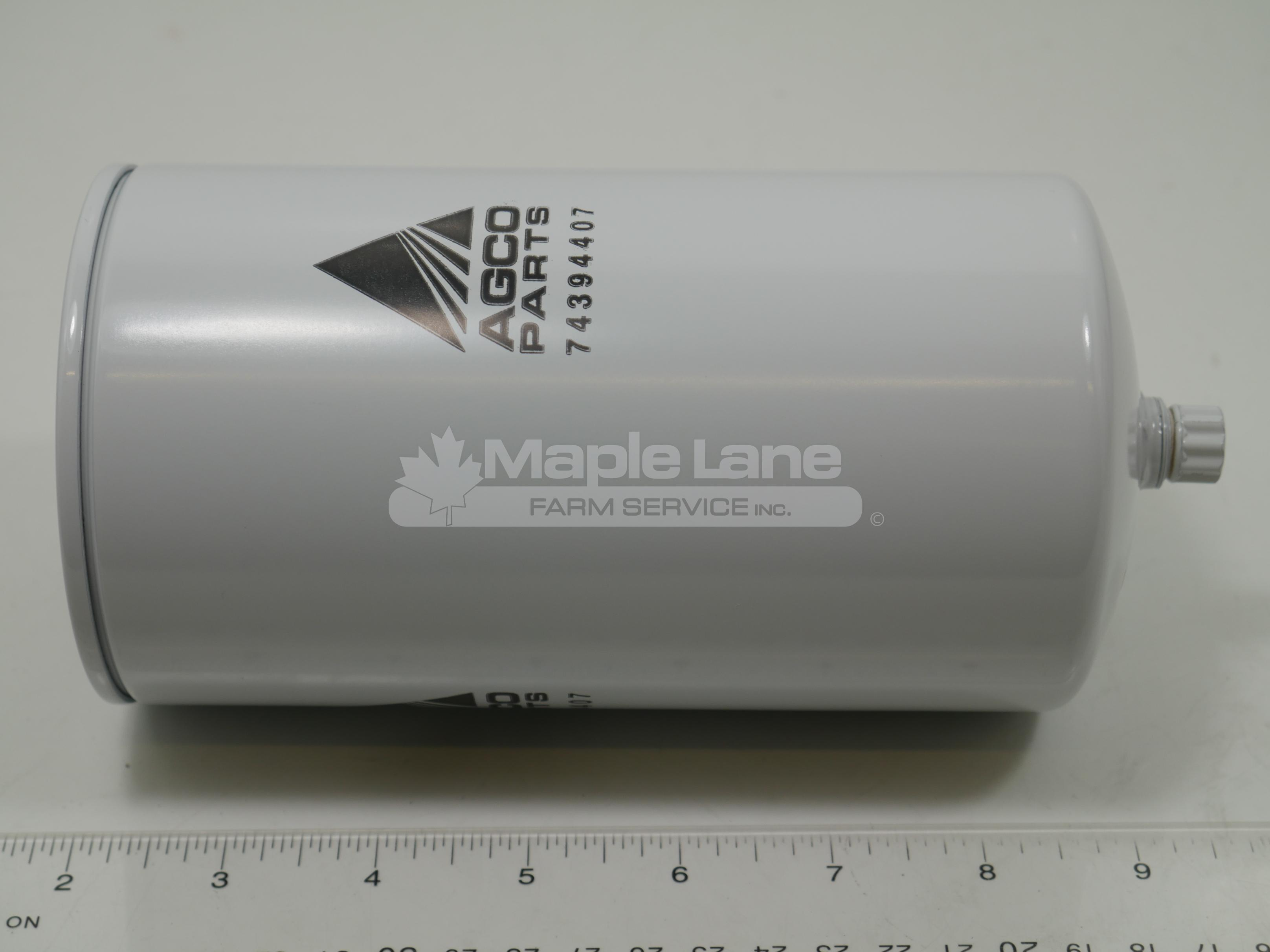 74394407 Fuel Element