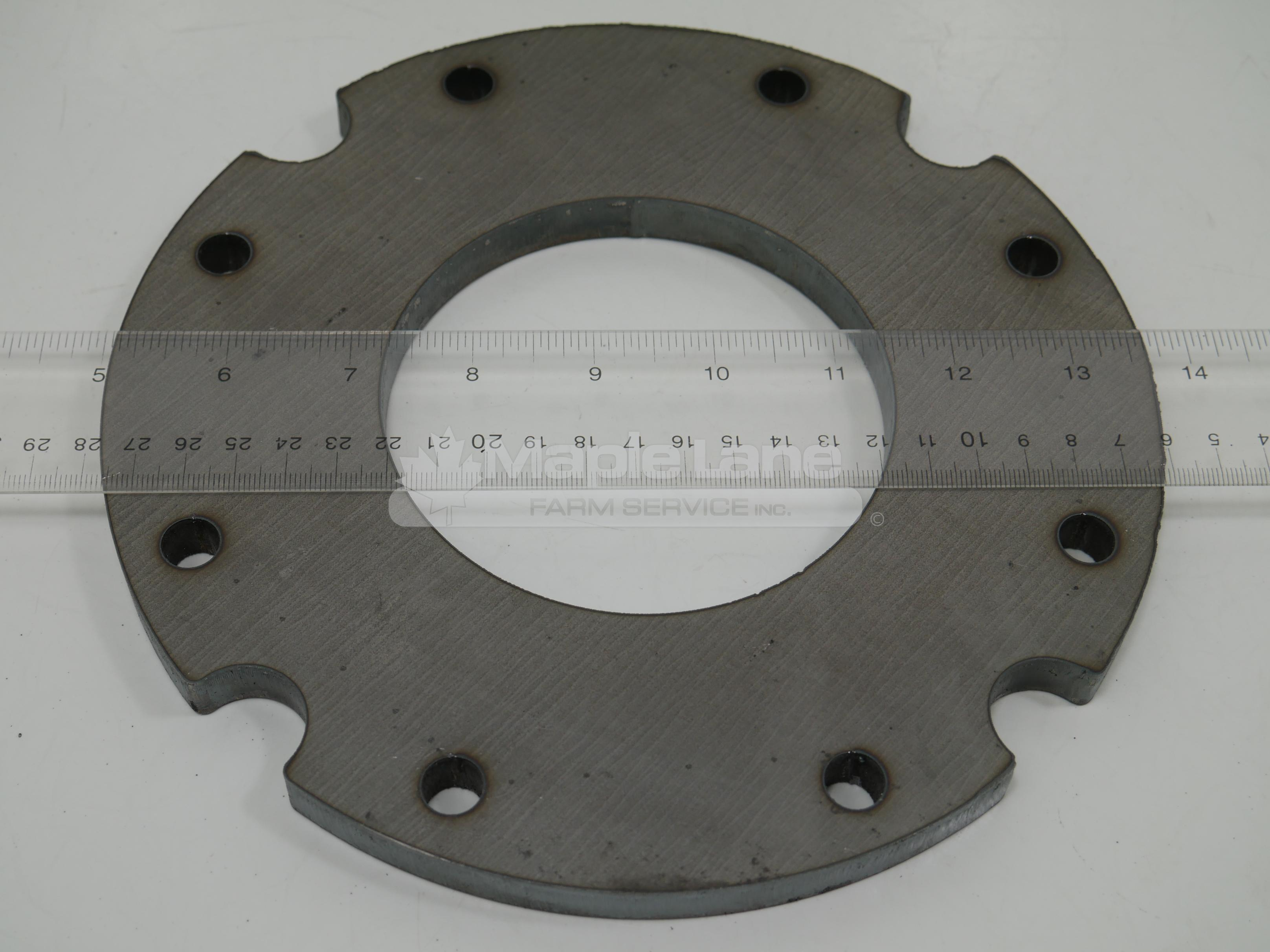 6522866 Clutch Plate