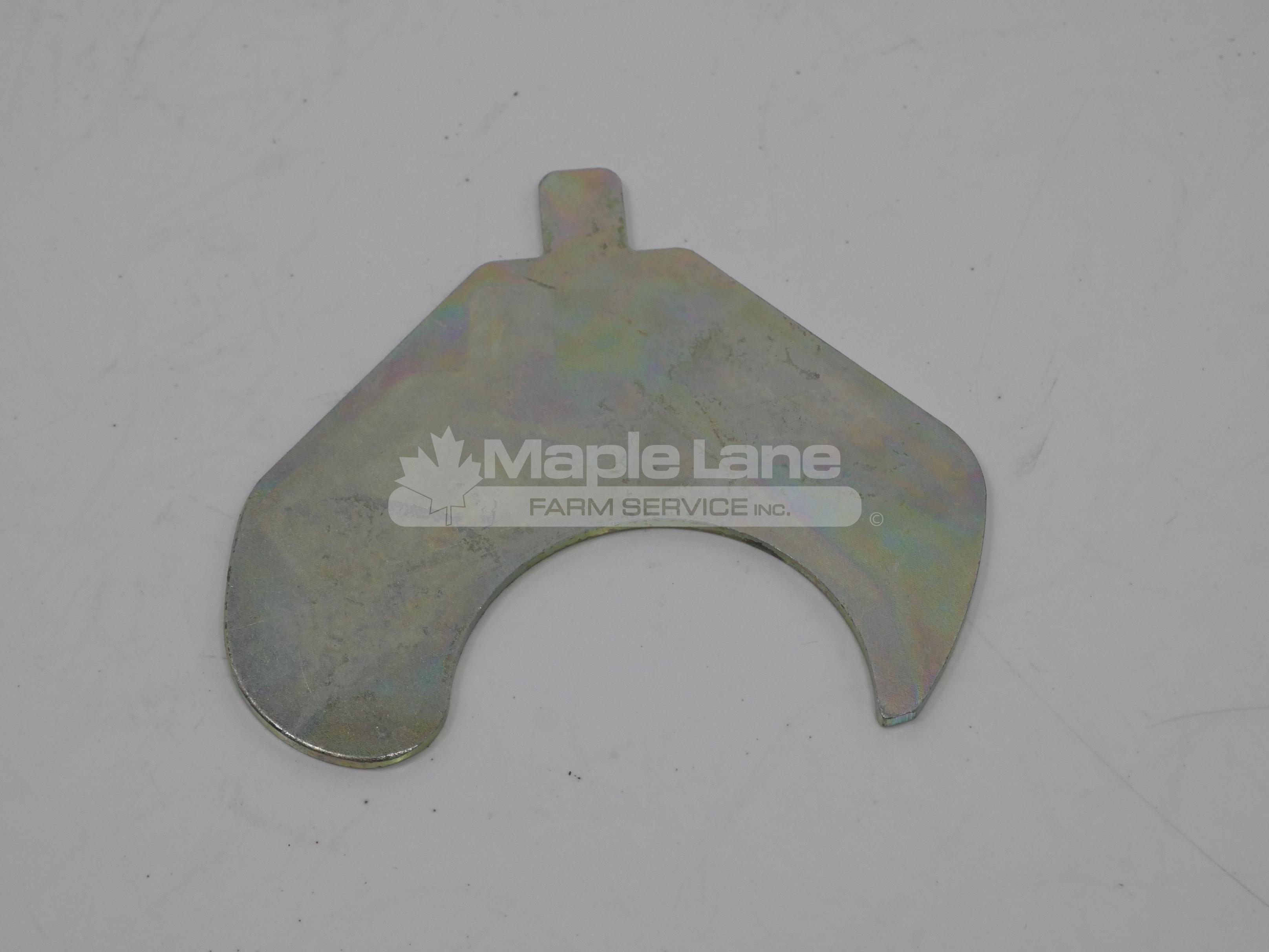 6523807 Knot Cleaner Assembly