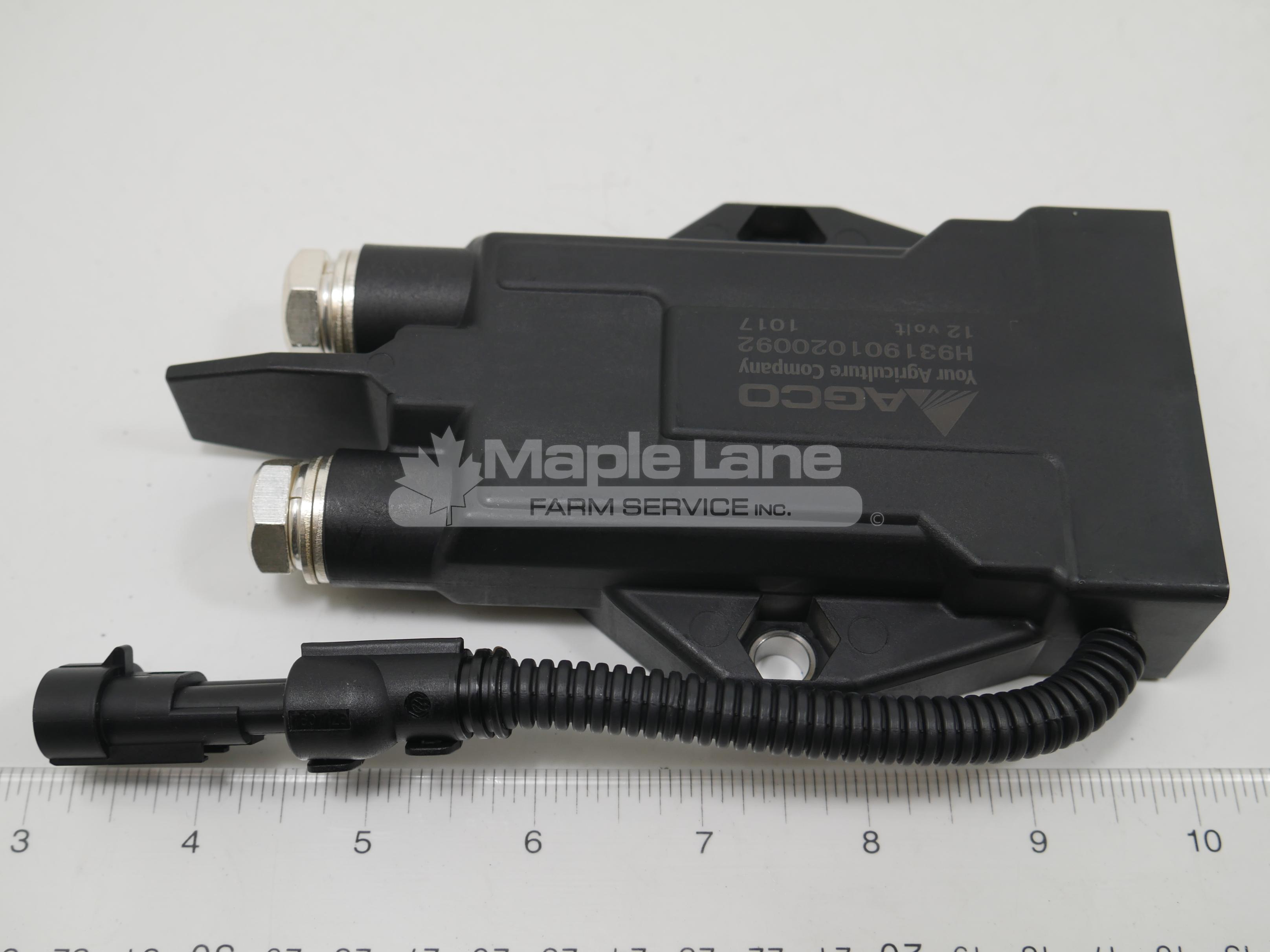 72497888 Battery Cut-Off Relay