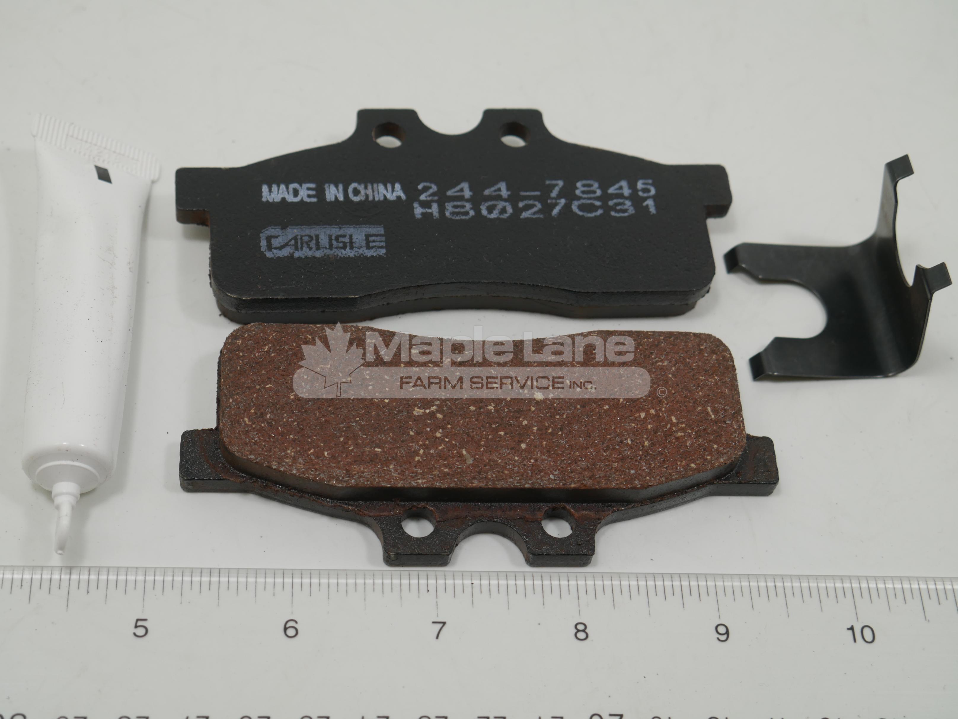 L99309 Brake Pad Kit