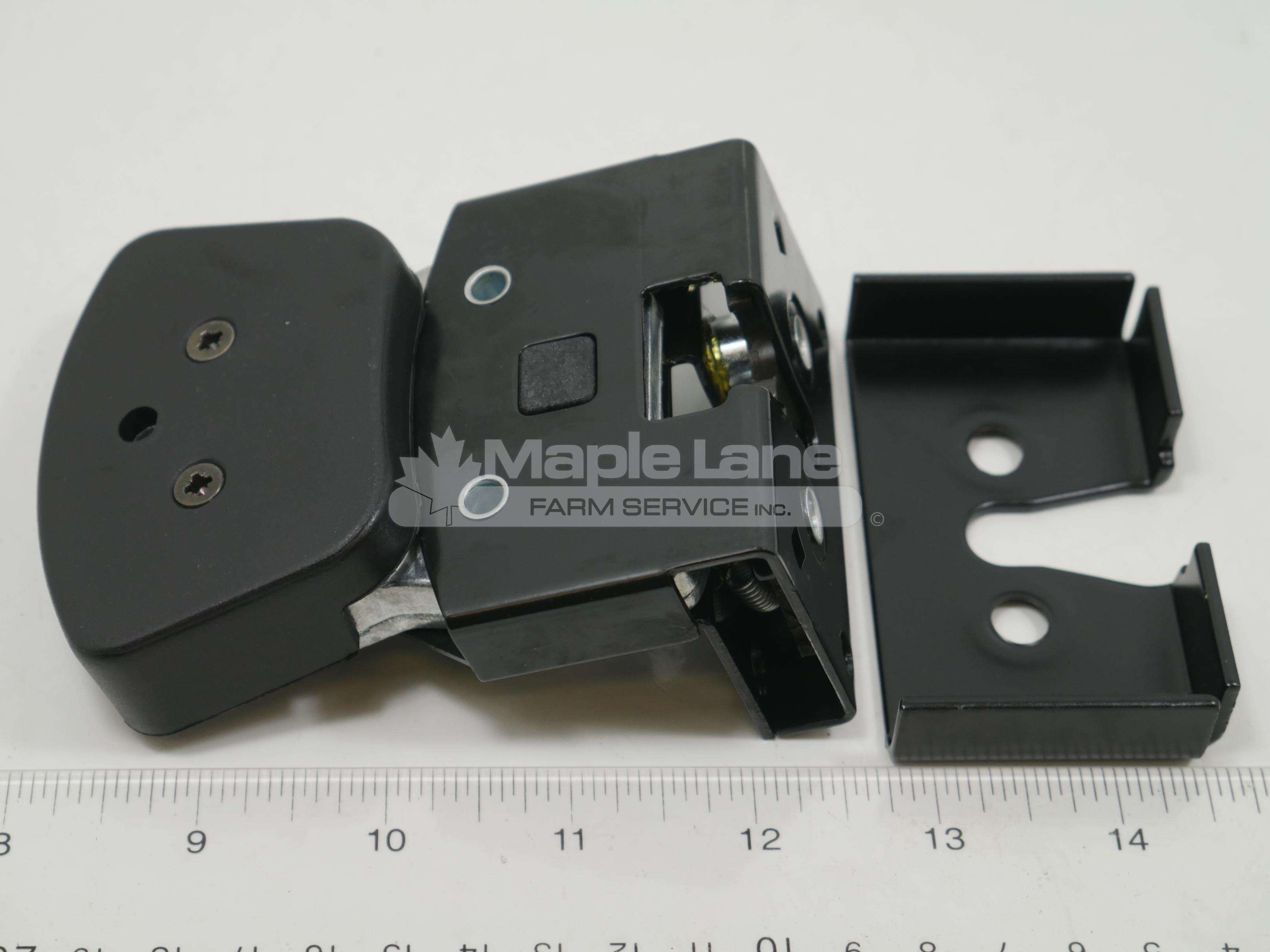 J182110 Lock