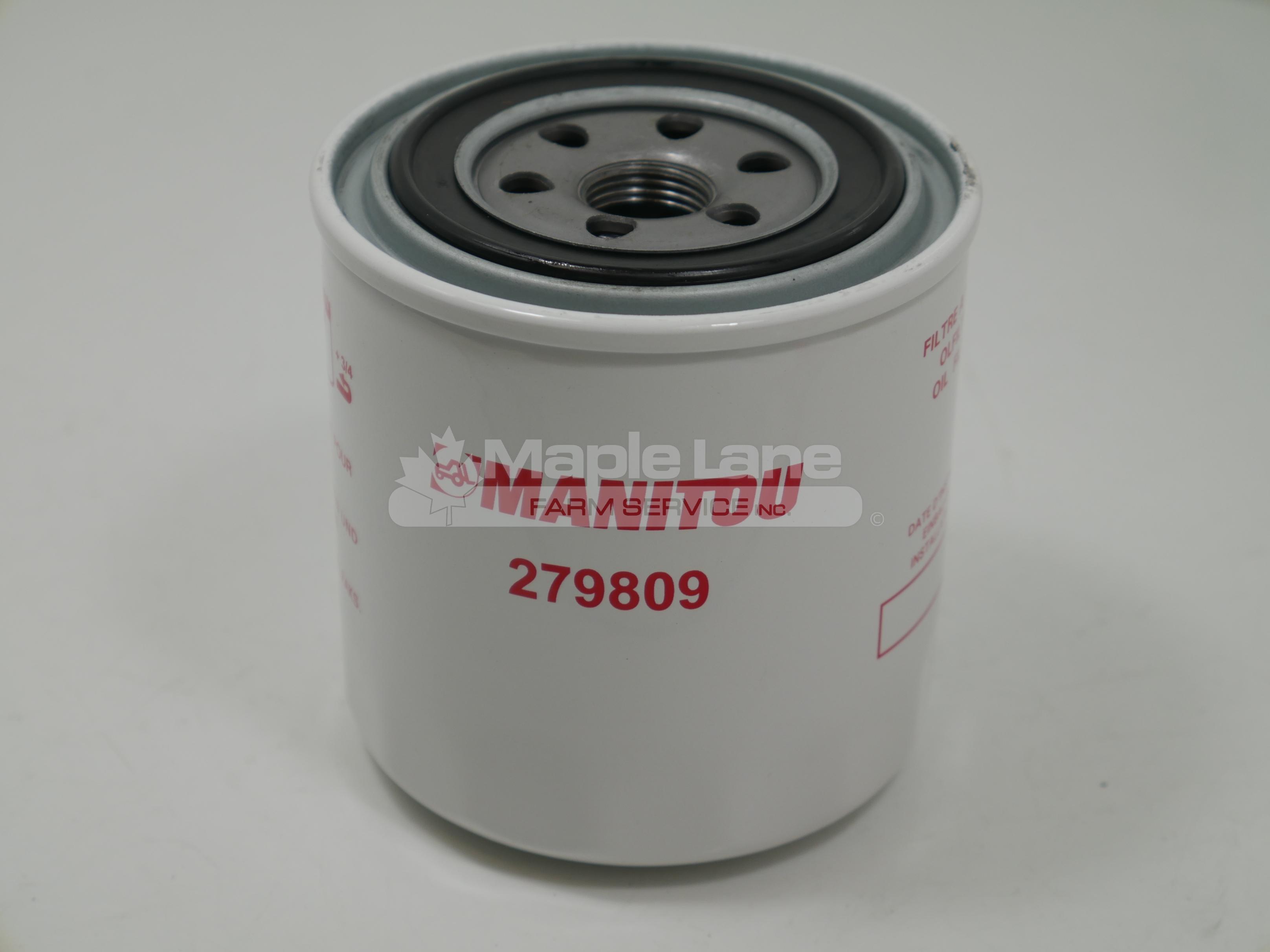 J279809 Oil Filter