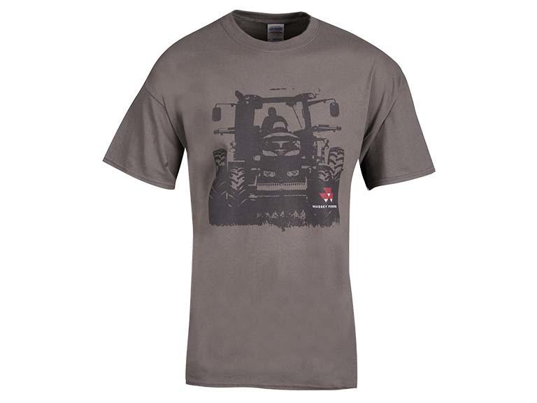 New Fendt 1000 Serie White S-XXXL Size Men/'s T-shirts