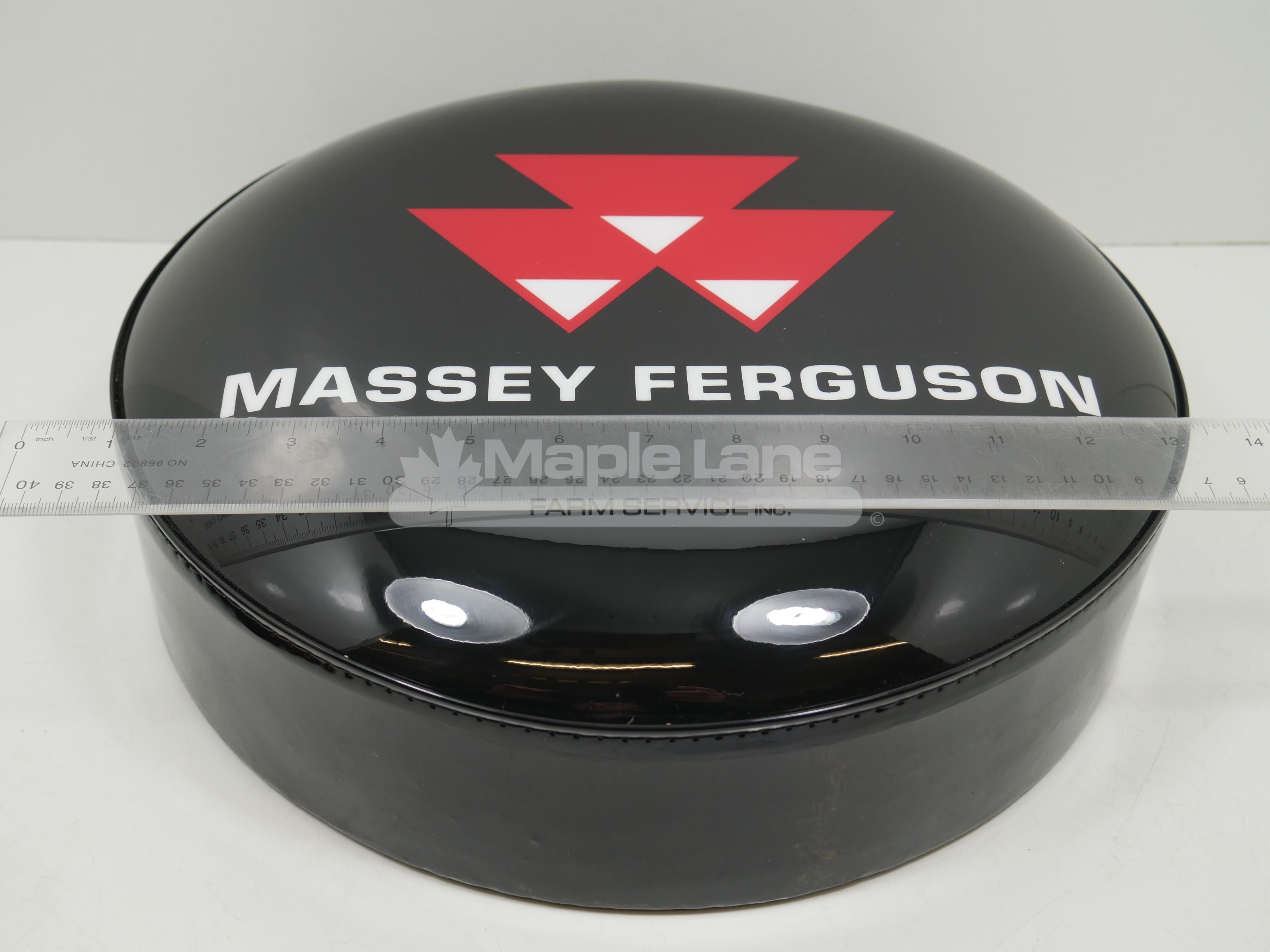 massey ferguson barstool seat