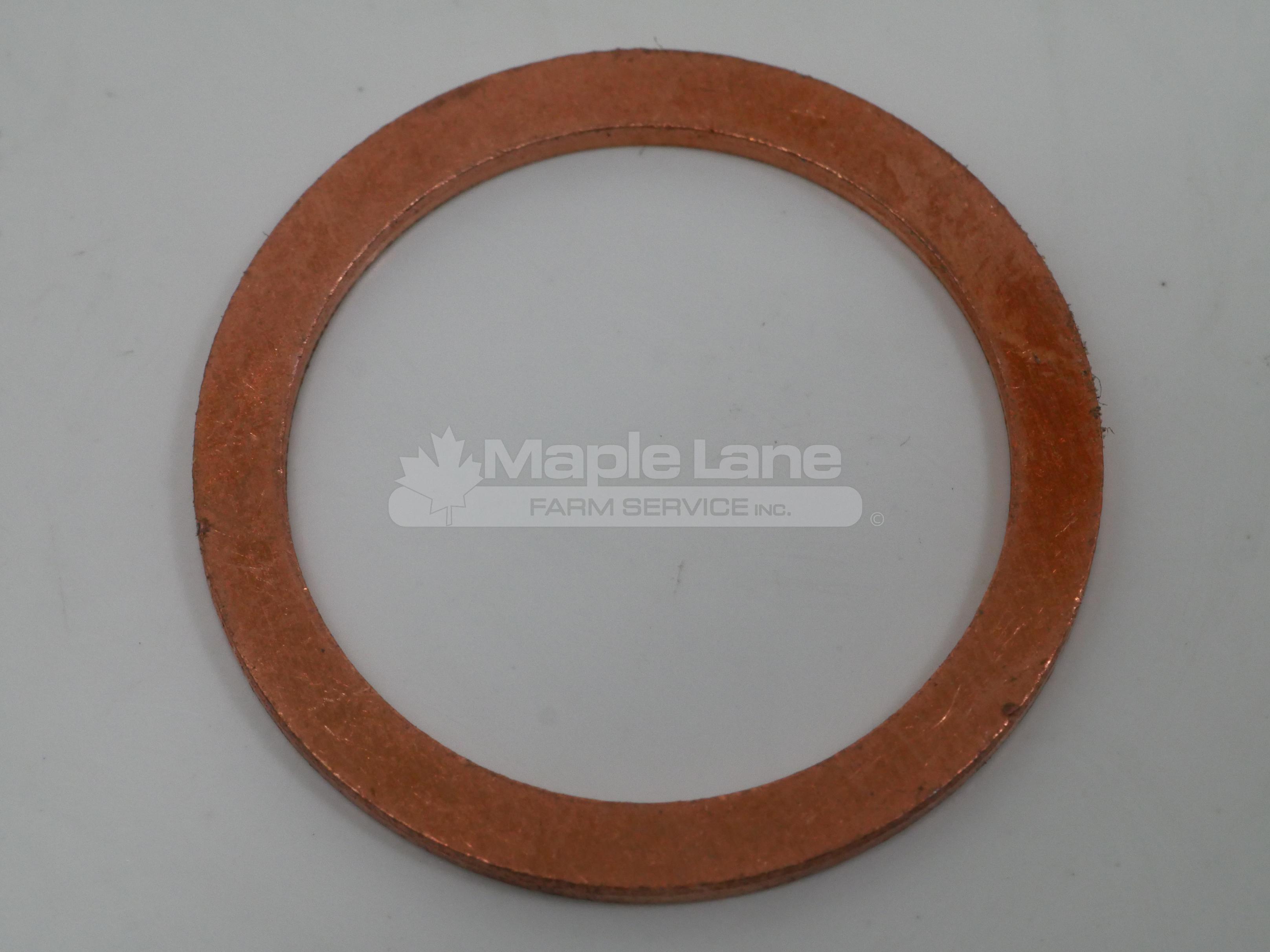 72252966 Copper Gasket