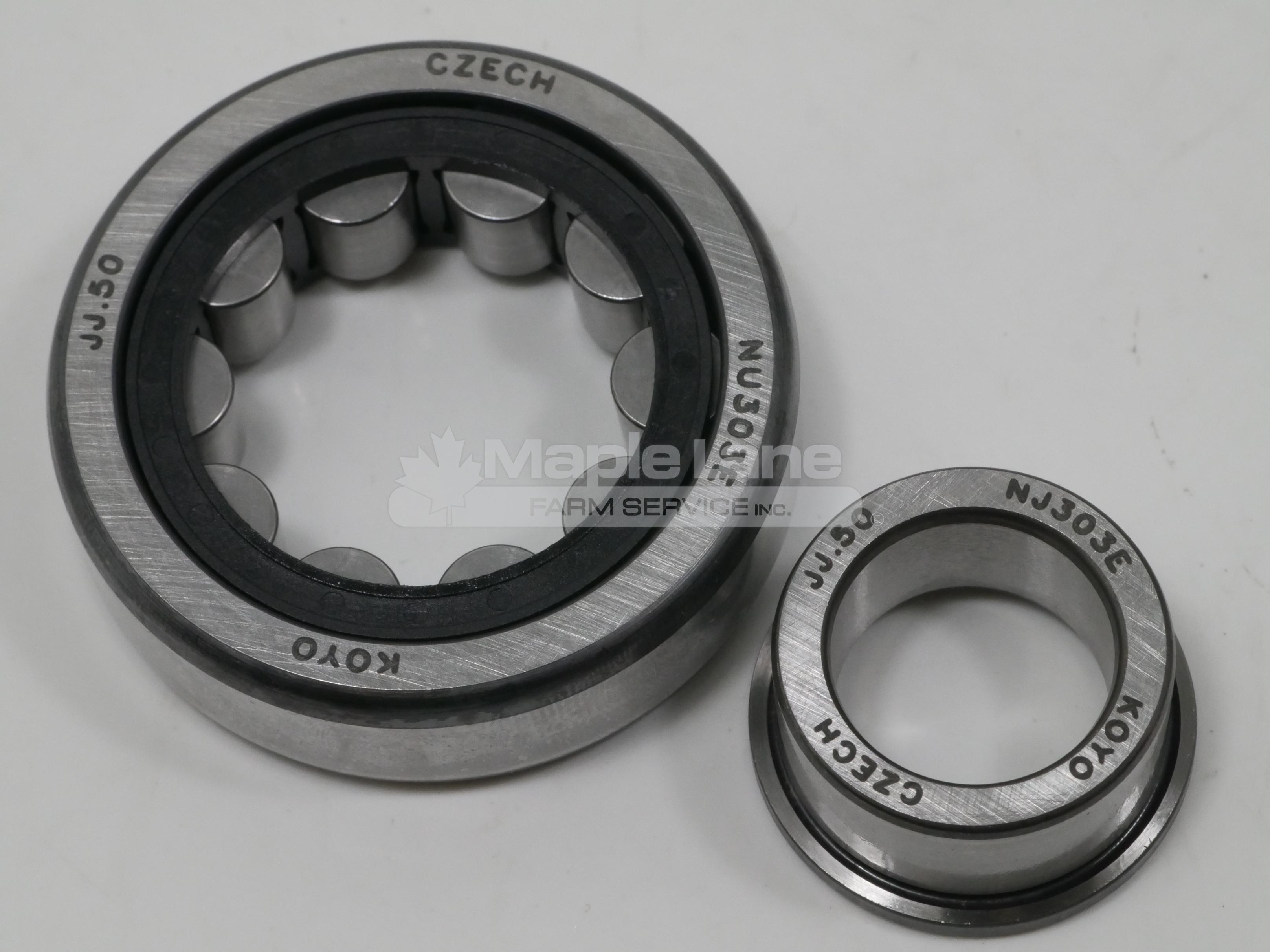 VLA9318 Cylinder Roller Bearing