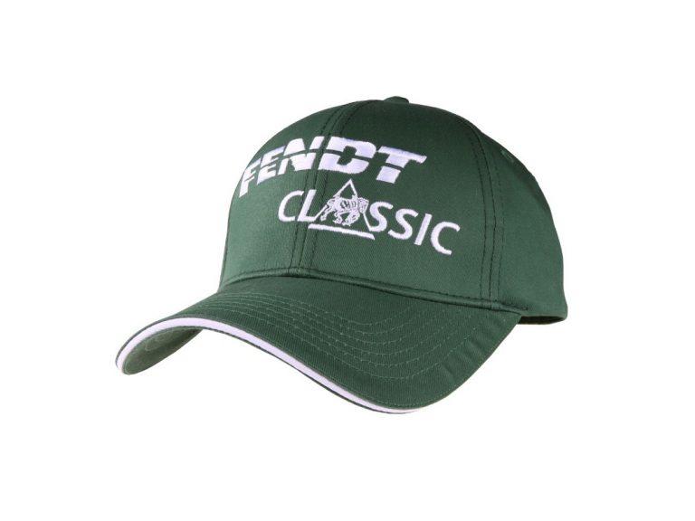 fendt classic cap