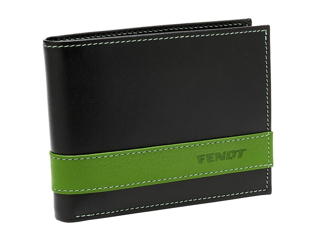 Fendt Leather Wallet