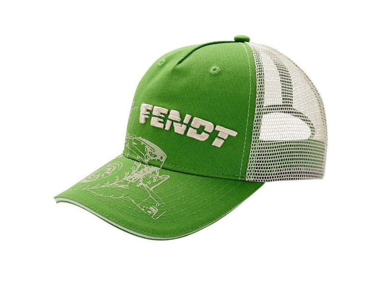 fendt embossed 1000 kids hat