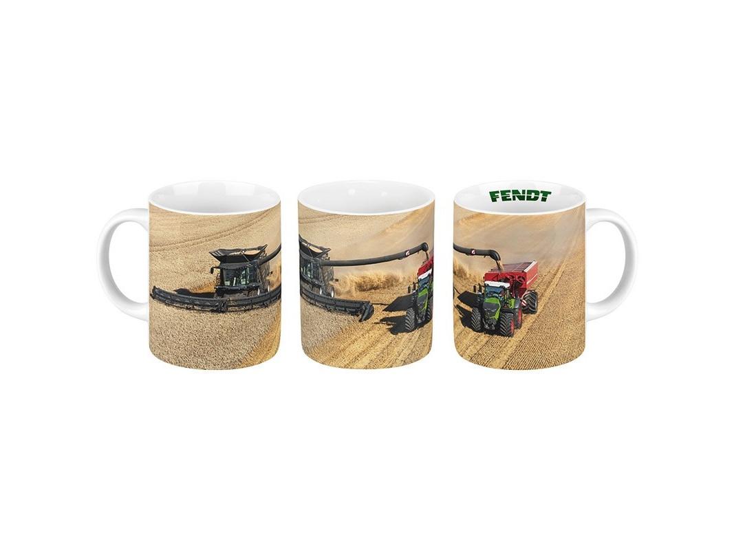 Fendt 1050 Harvest Mug