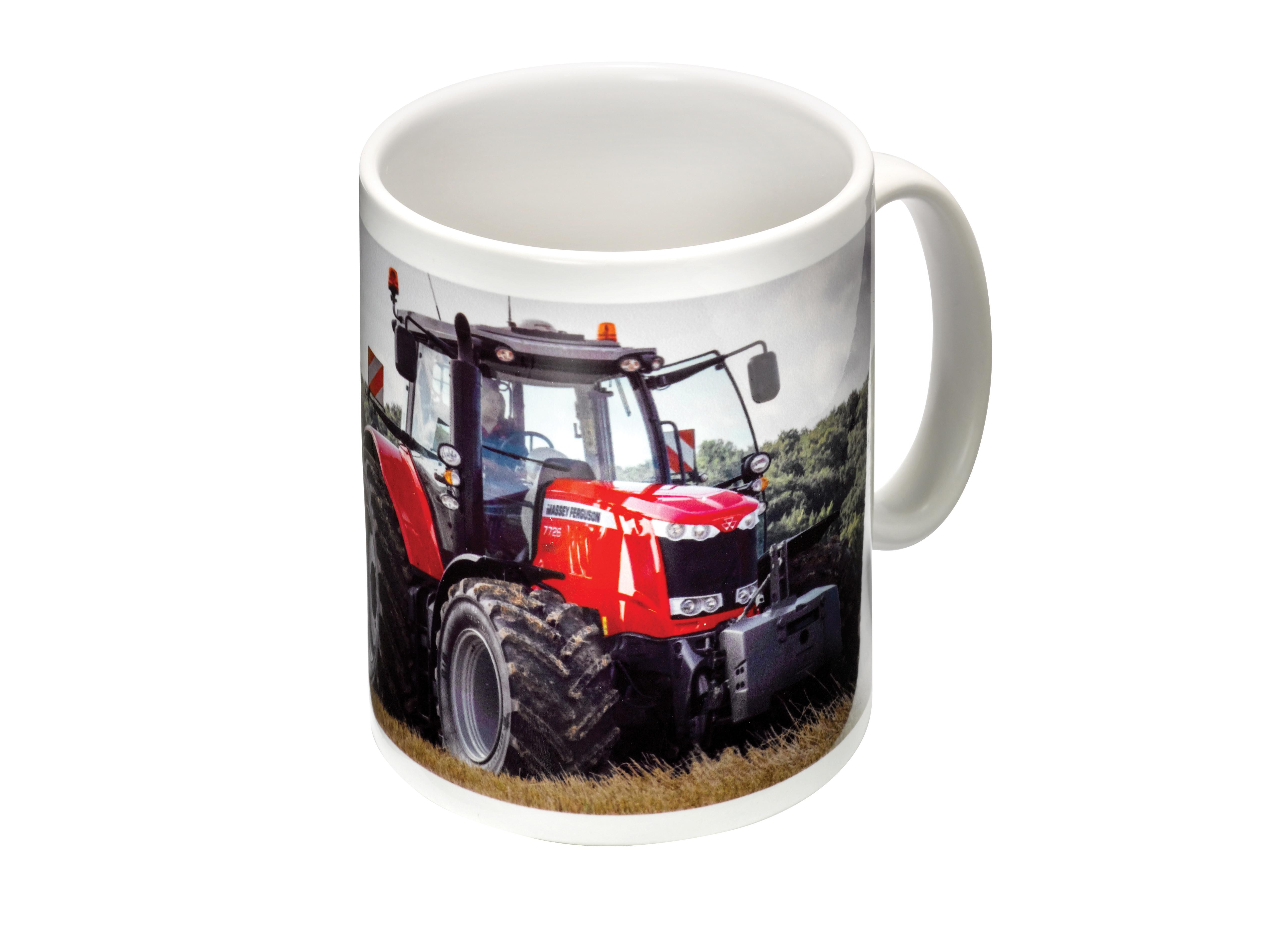 Massey Ferguson Mug