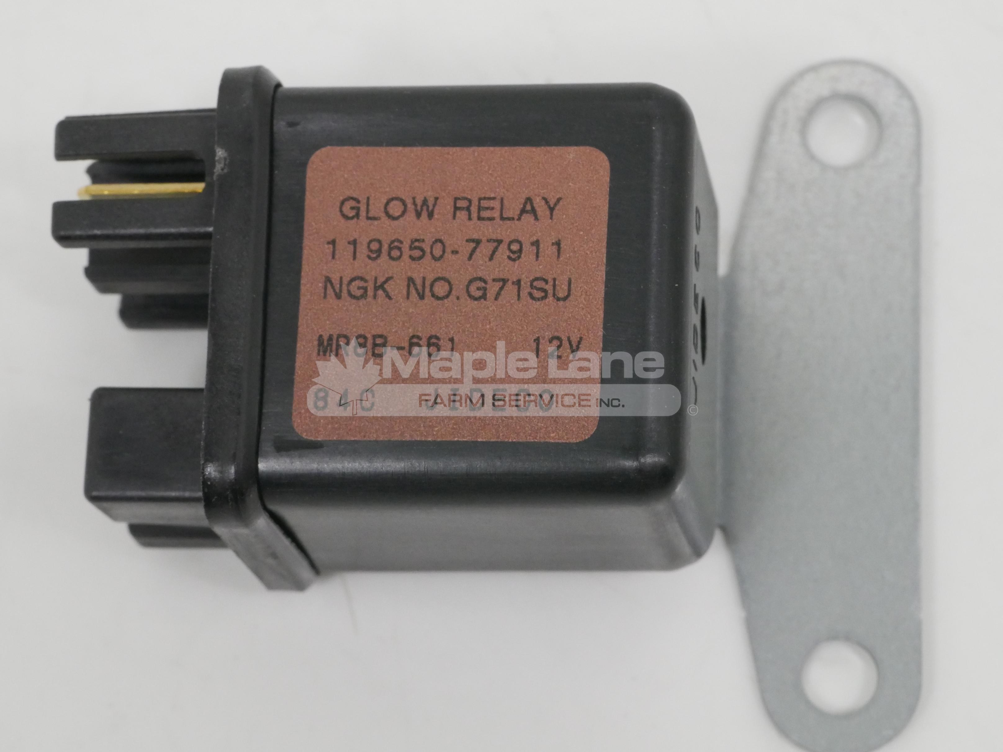 160889 Relay 40a