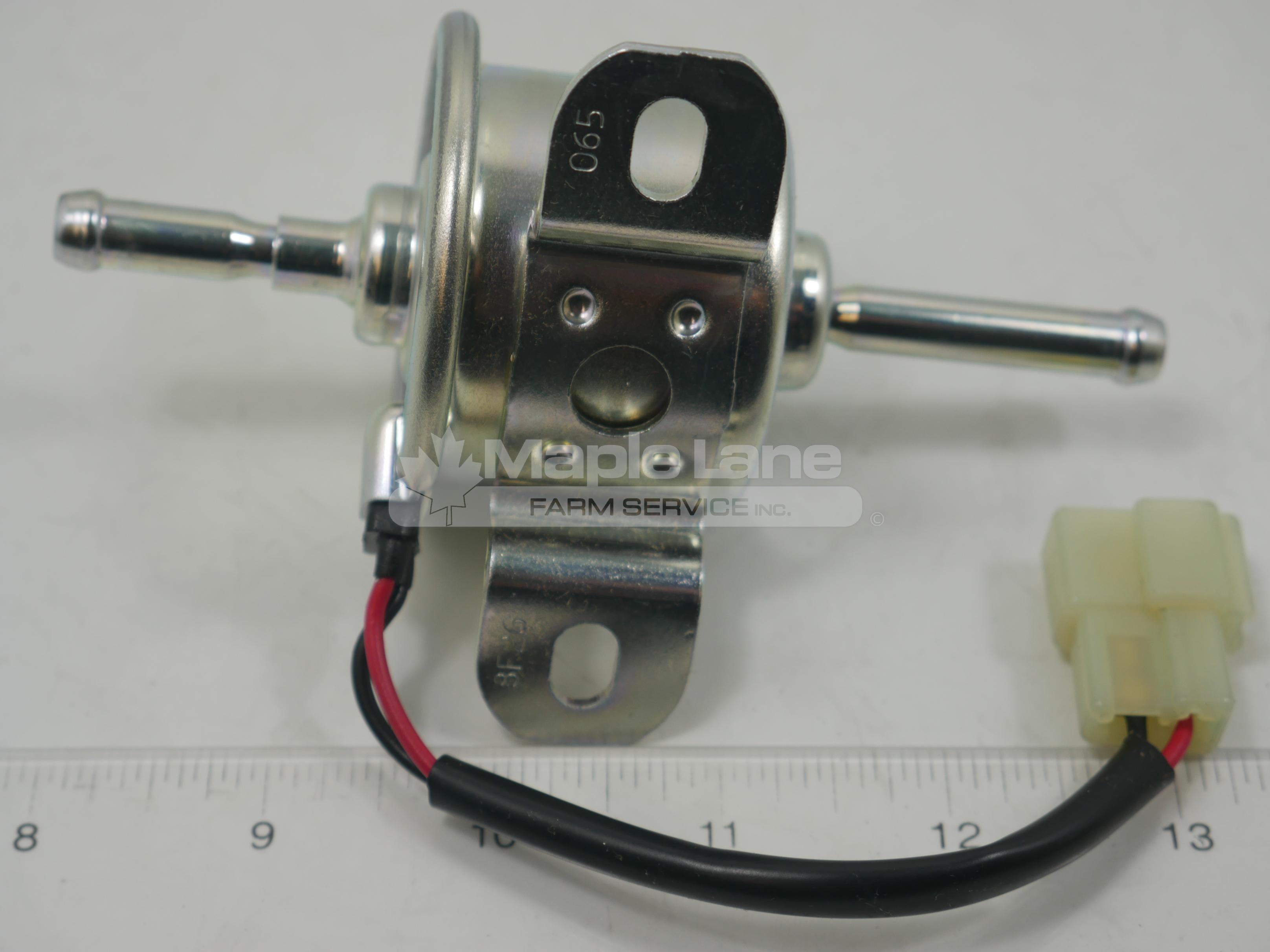 186308 Fuel Feed Pump