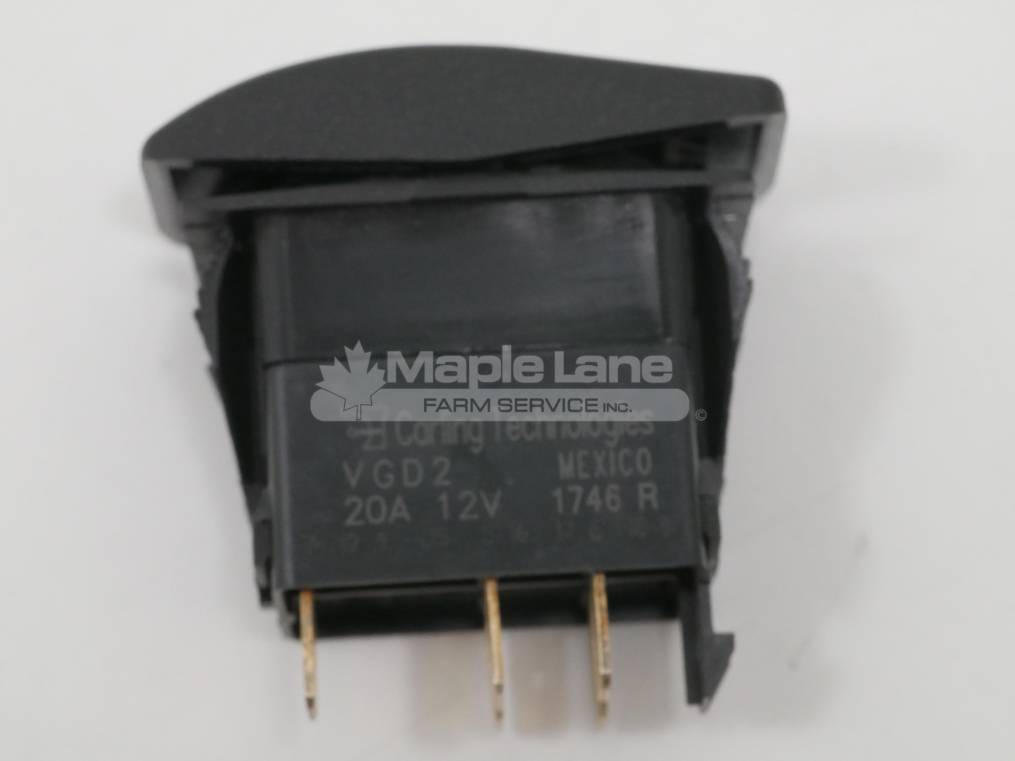 271523 Work Light Switch