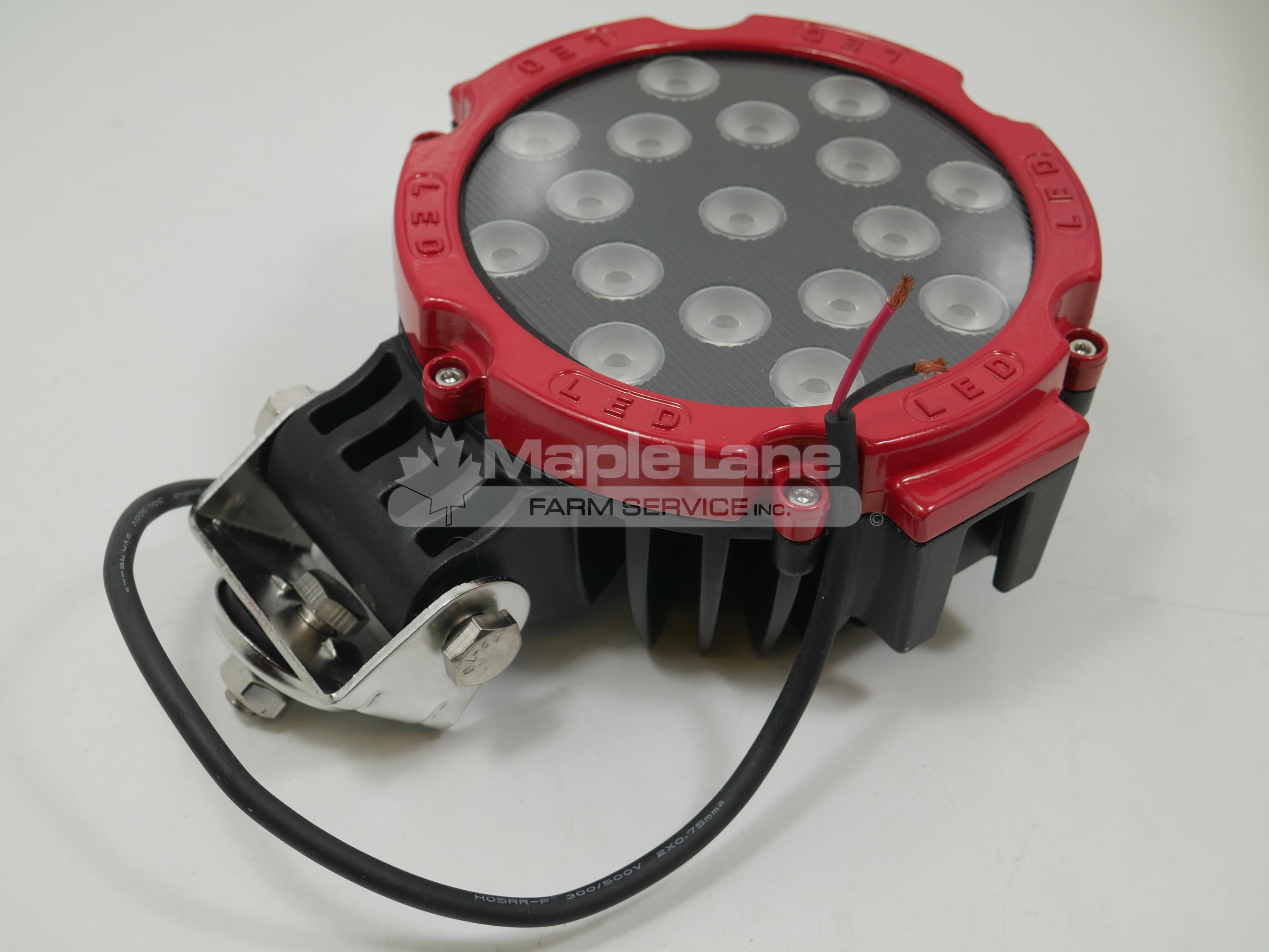 sm-2012 51w led light