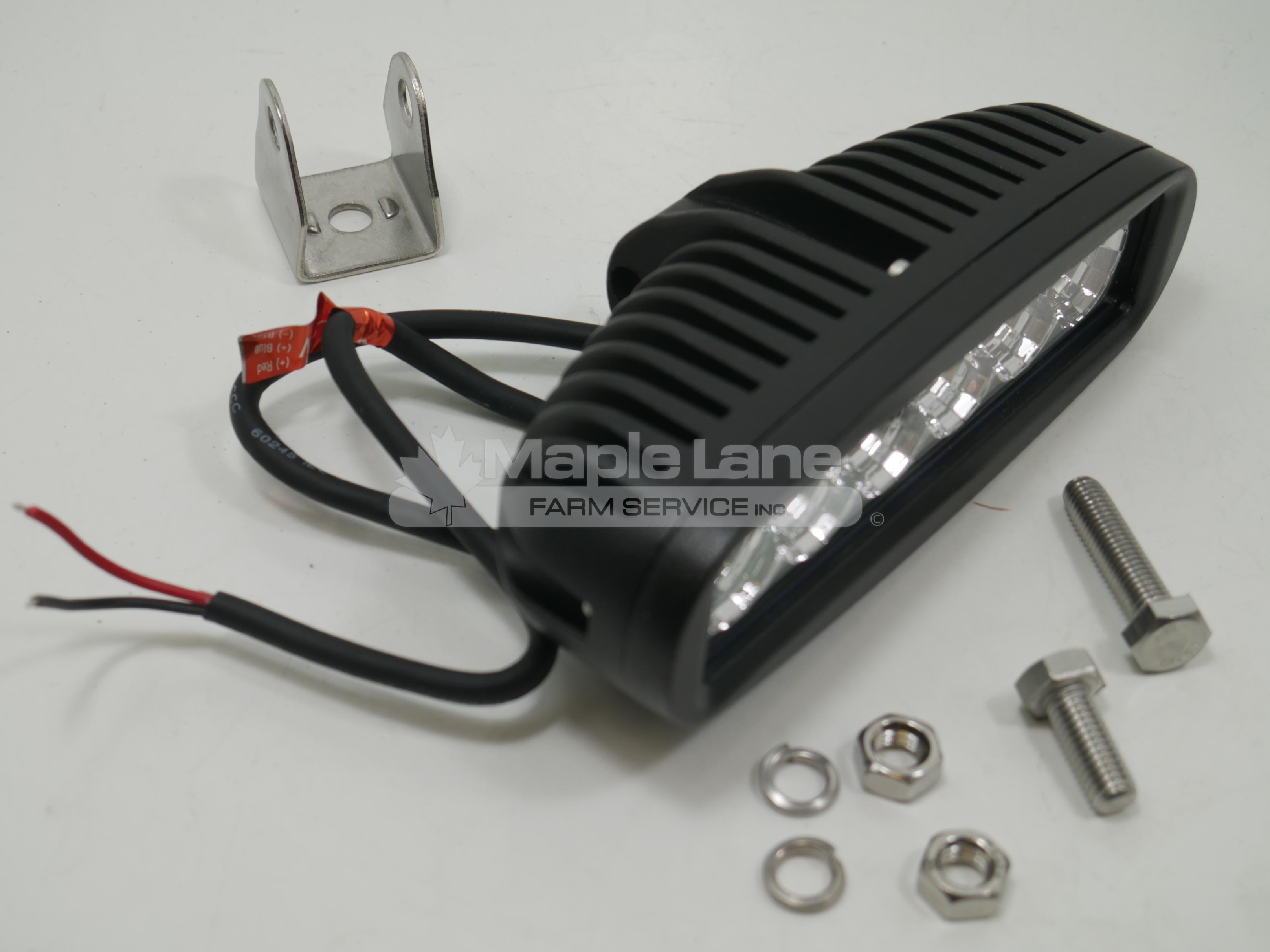sm-6180 18w led light