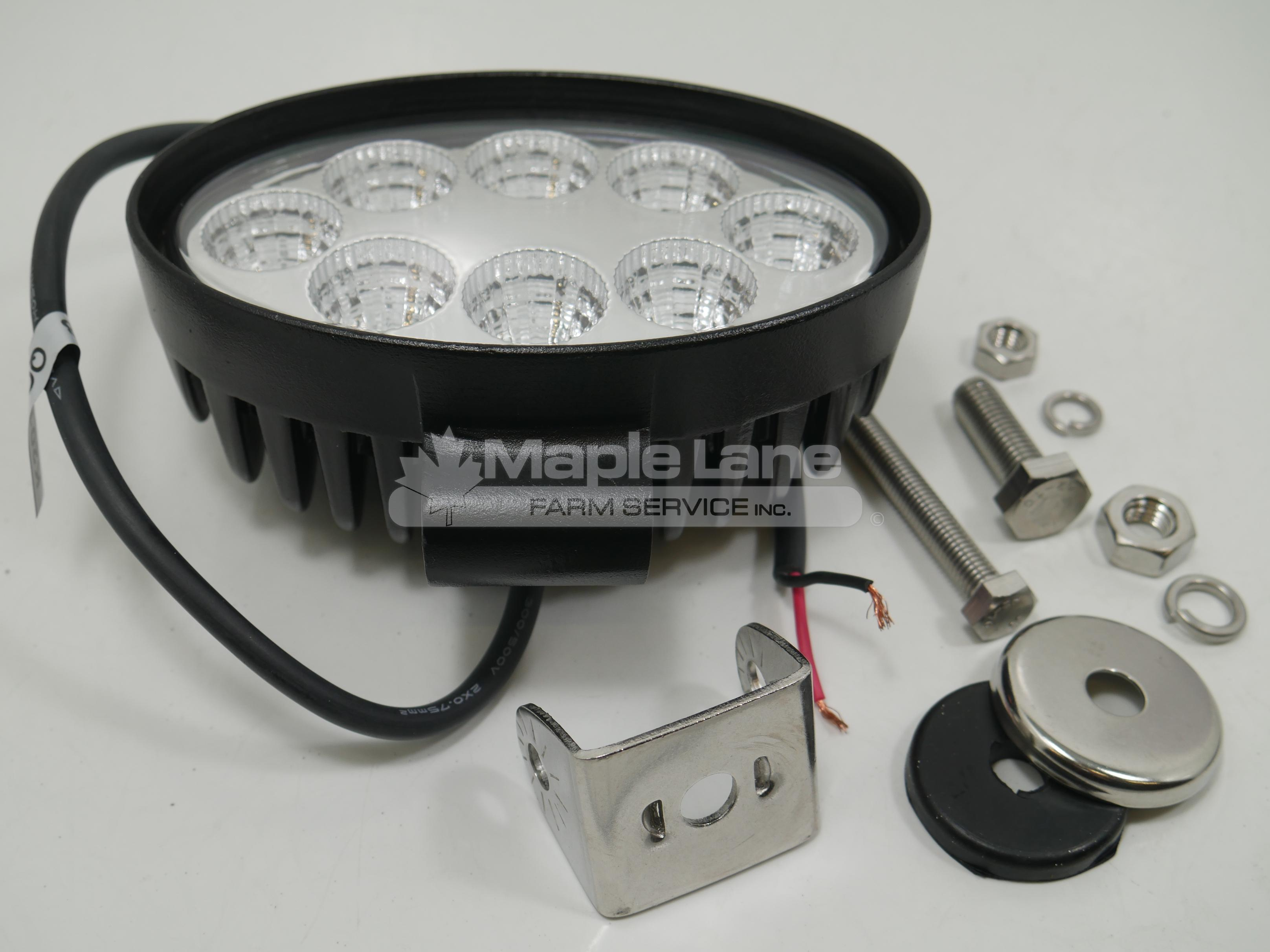 sm-631 24w led light