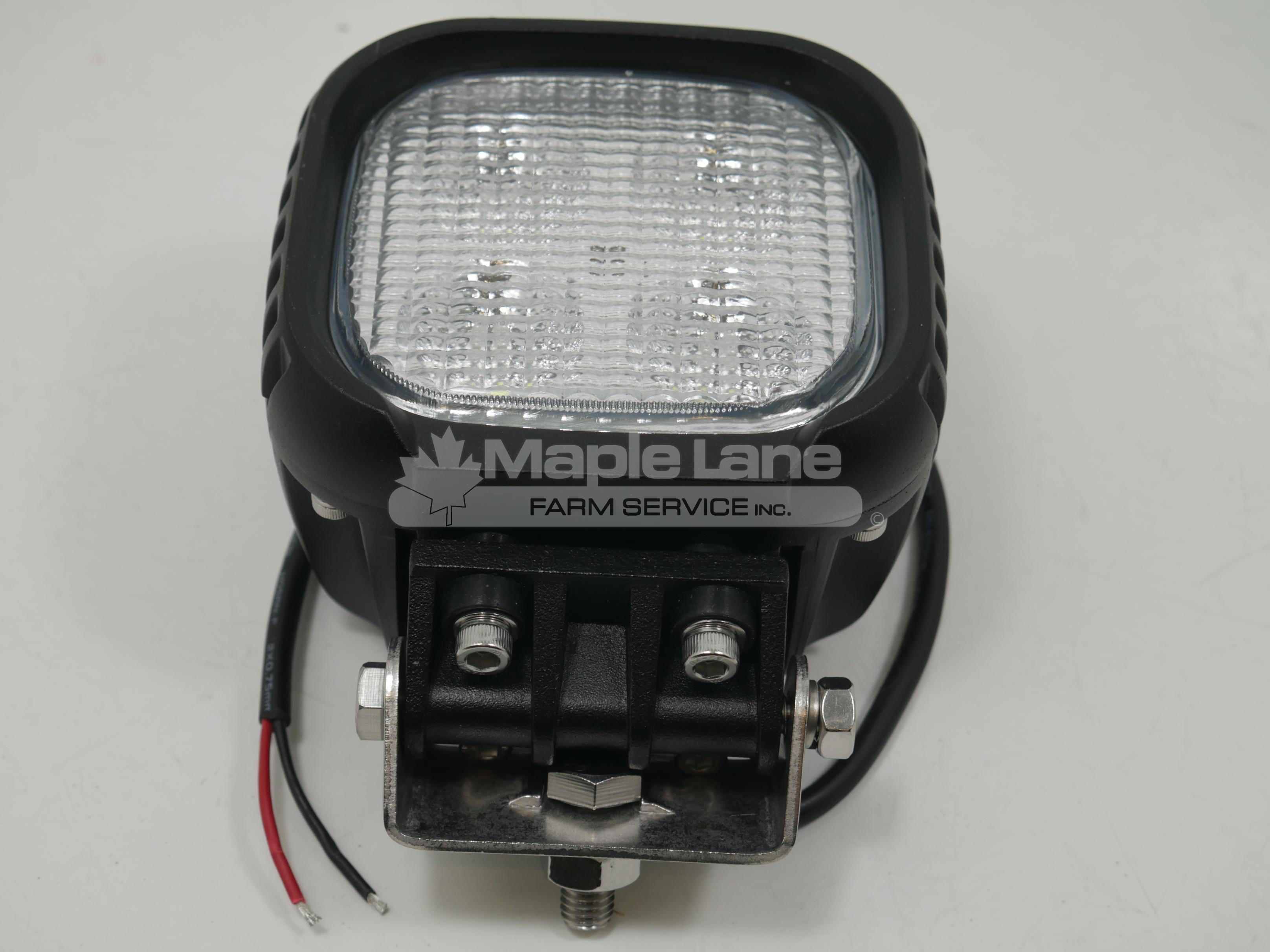 sm-640 36w led light