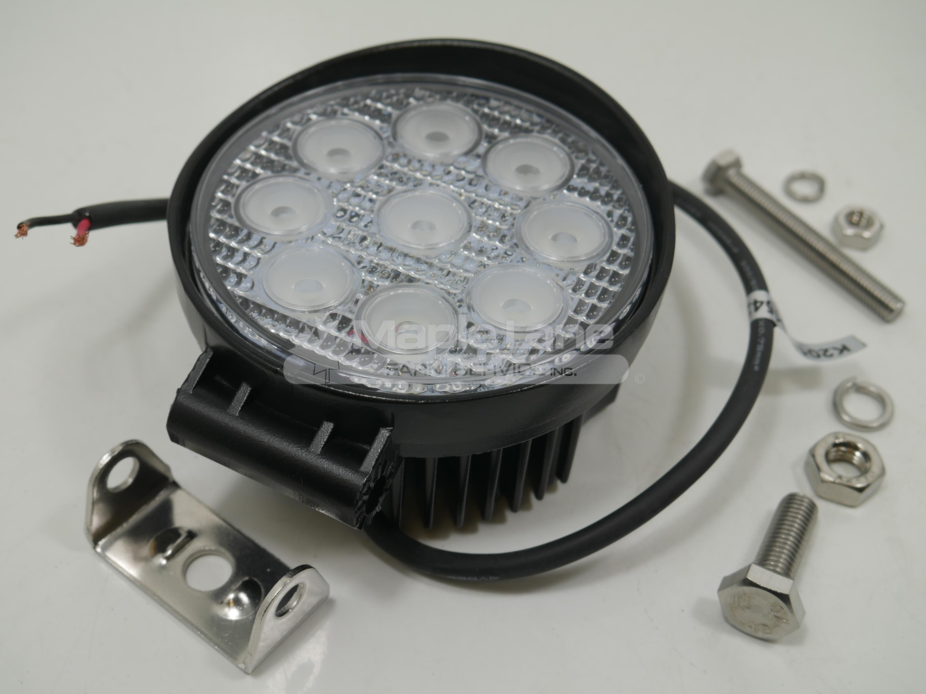 sm-920 27w led light