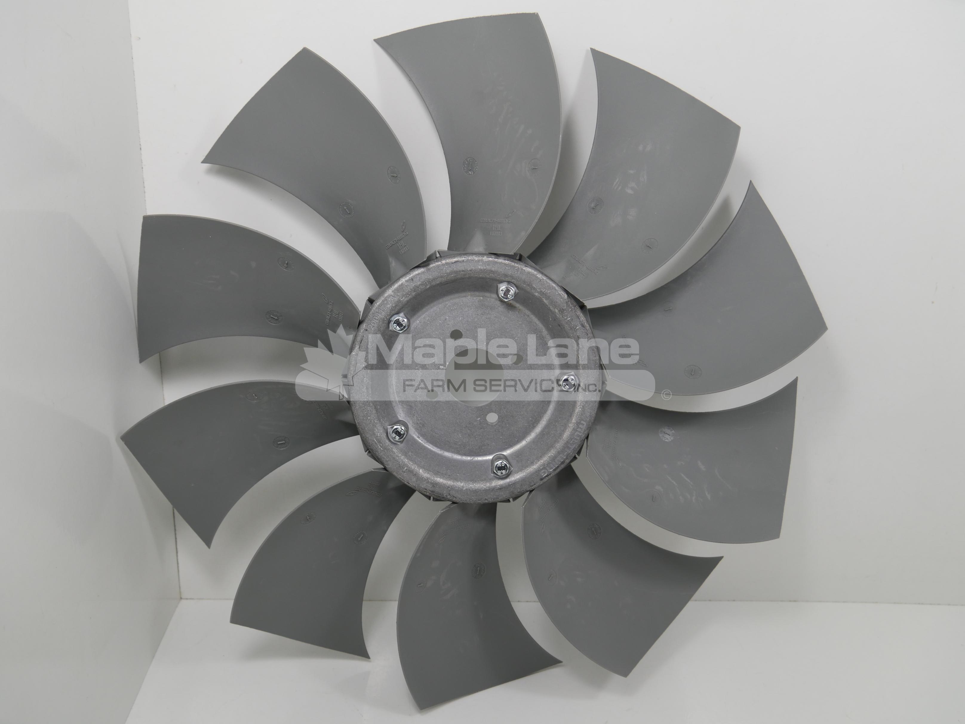 J290765 Fan