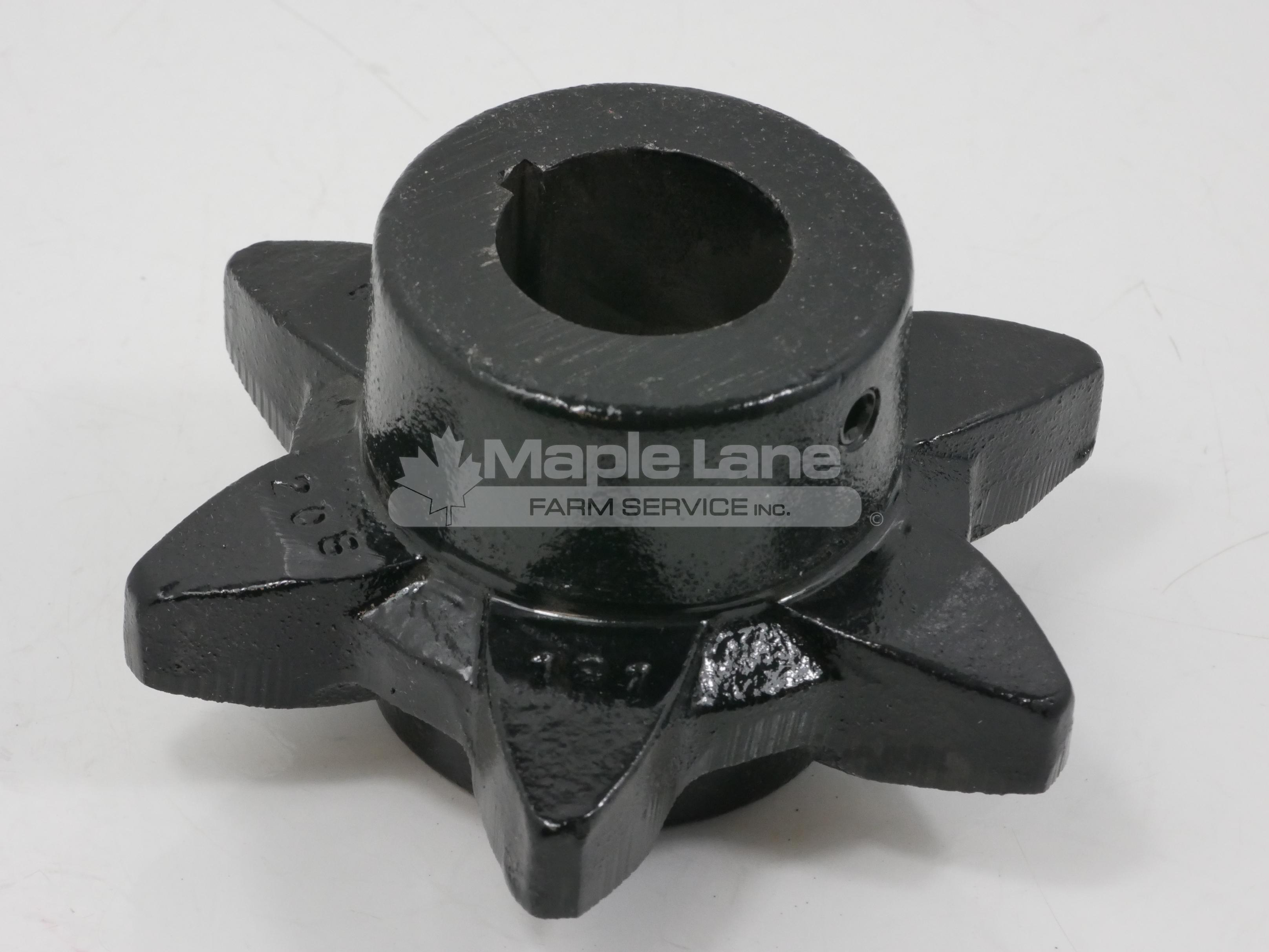 208191 6-Tooth Sprocket
