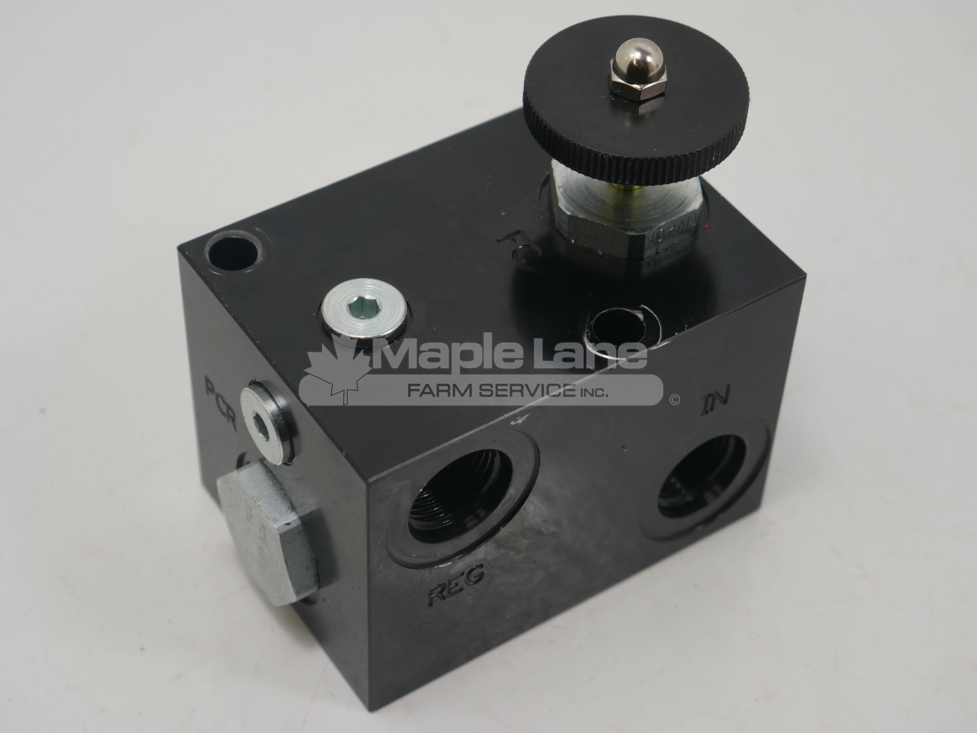 N856657 Flow Control Valve