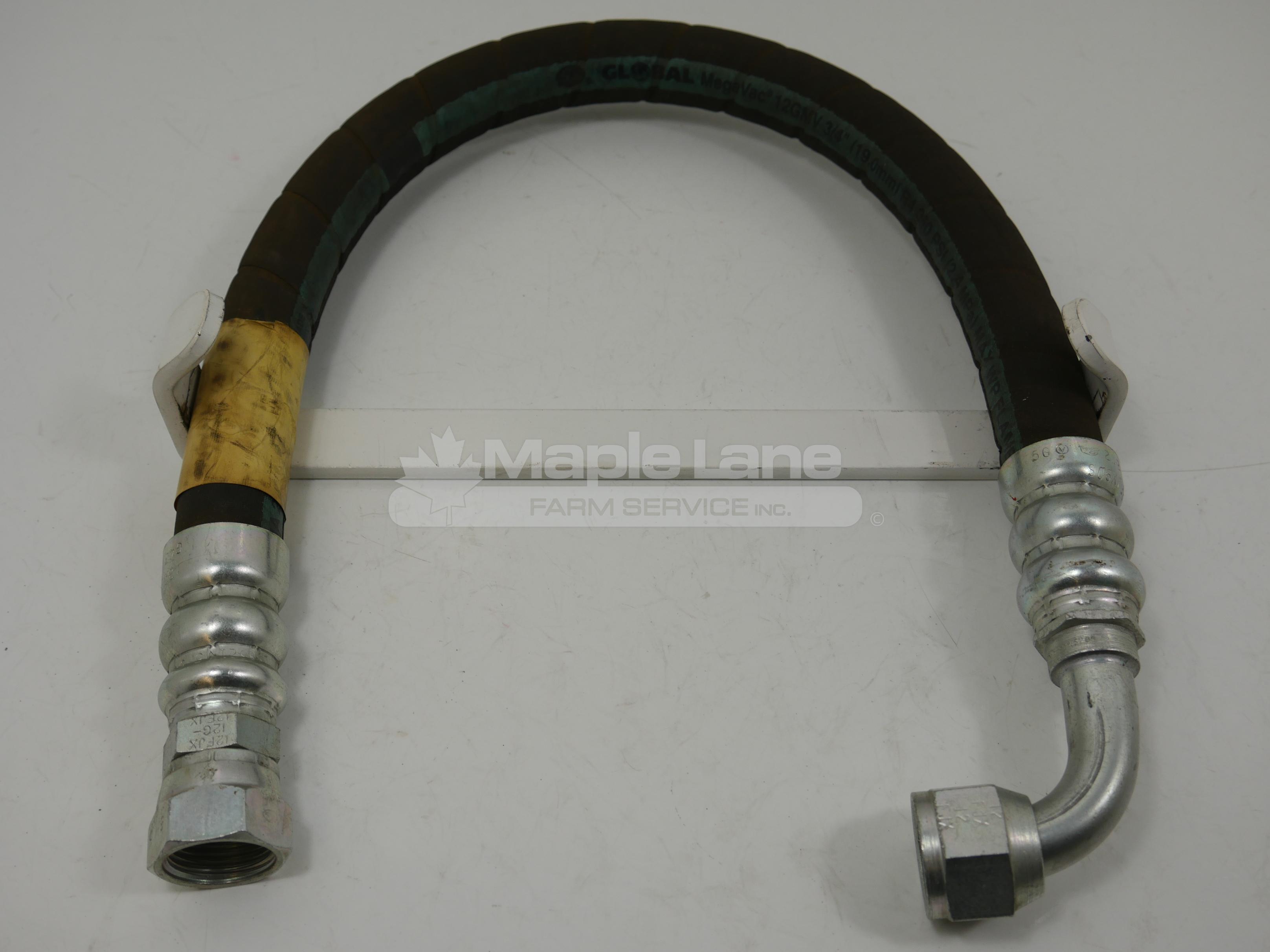 190521 Hydraulic Hose