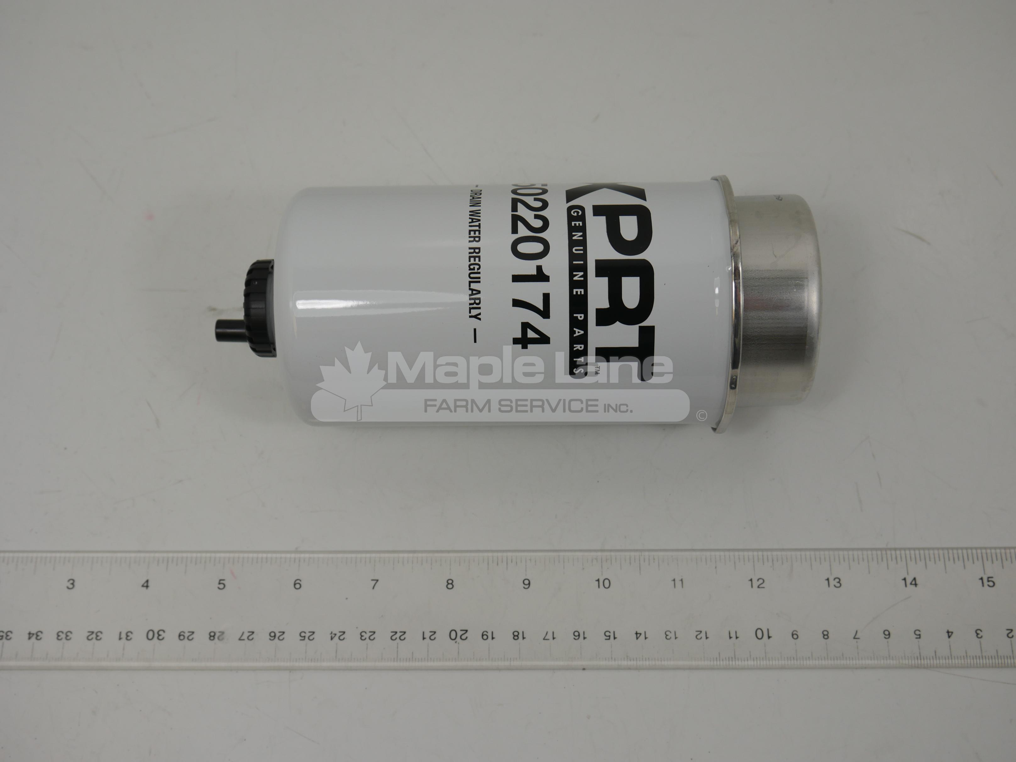 50220174 Primary Fuel Filter