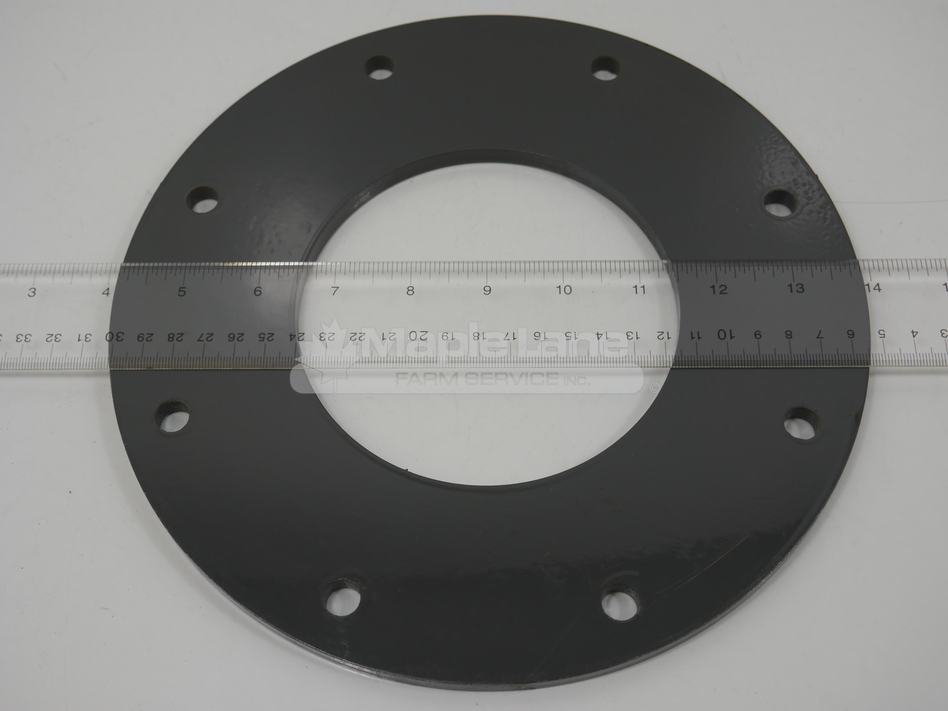 700138246 Pressure Plate