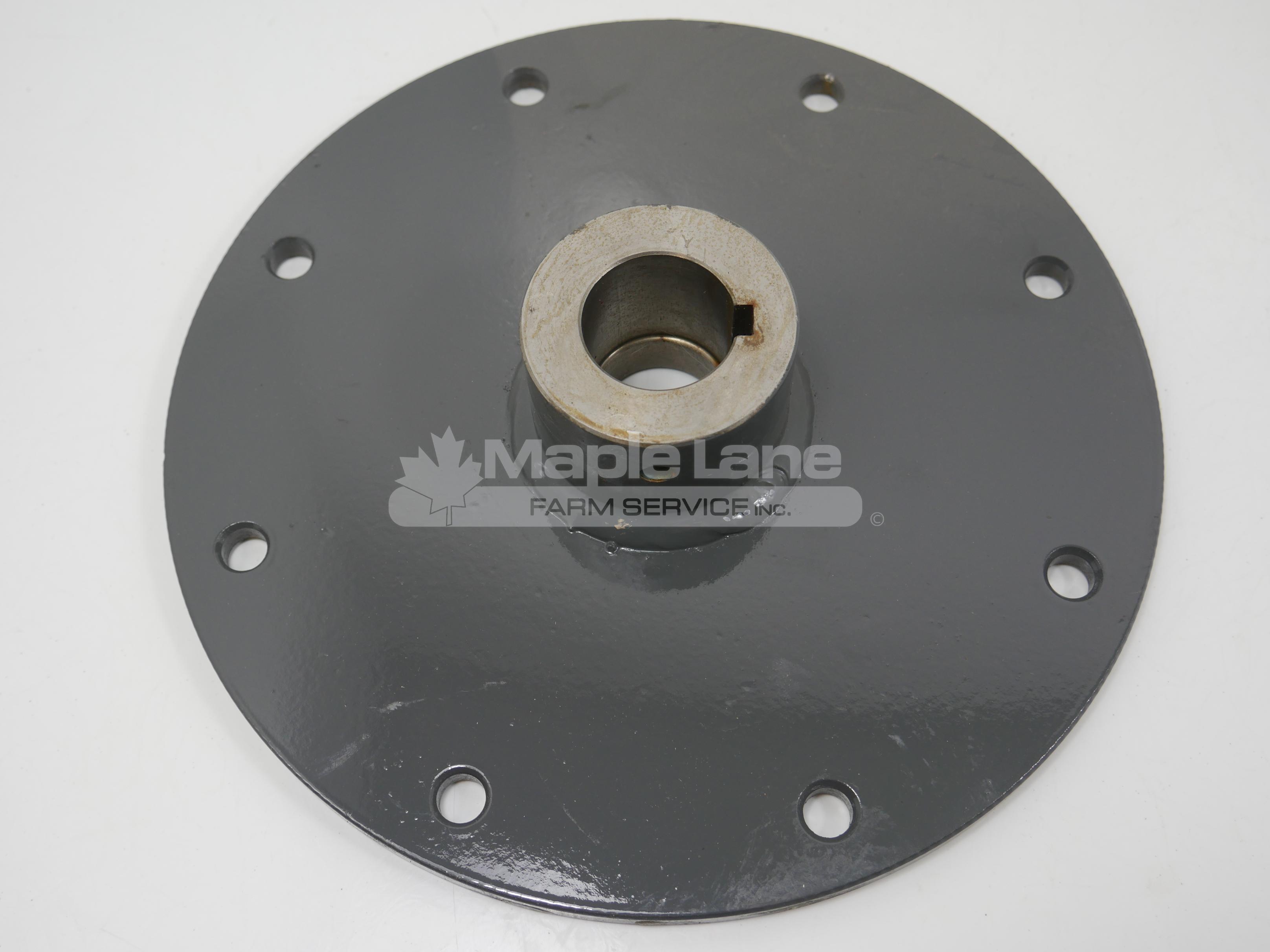 700161206 Clutch Plate