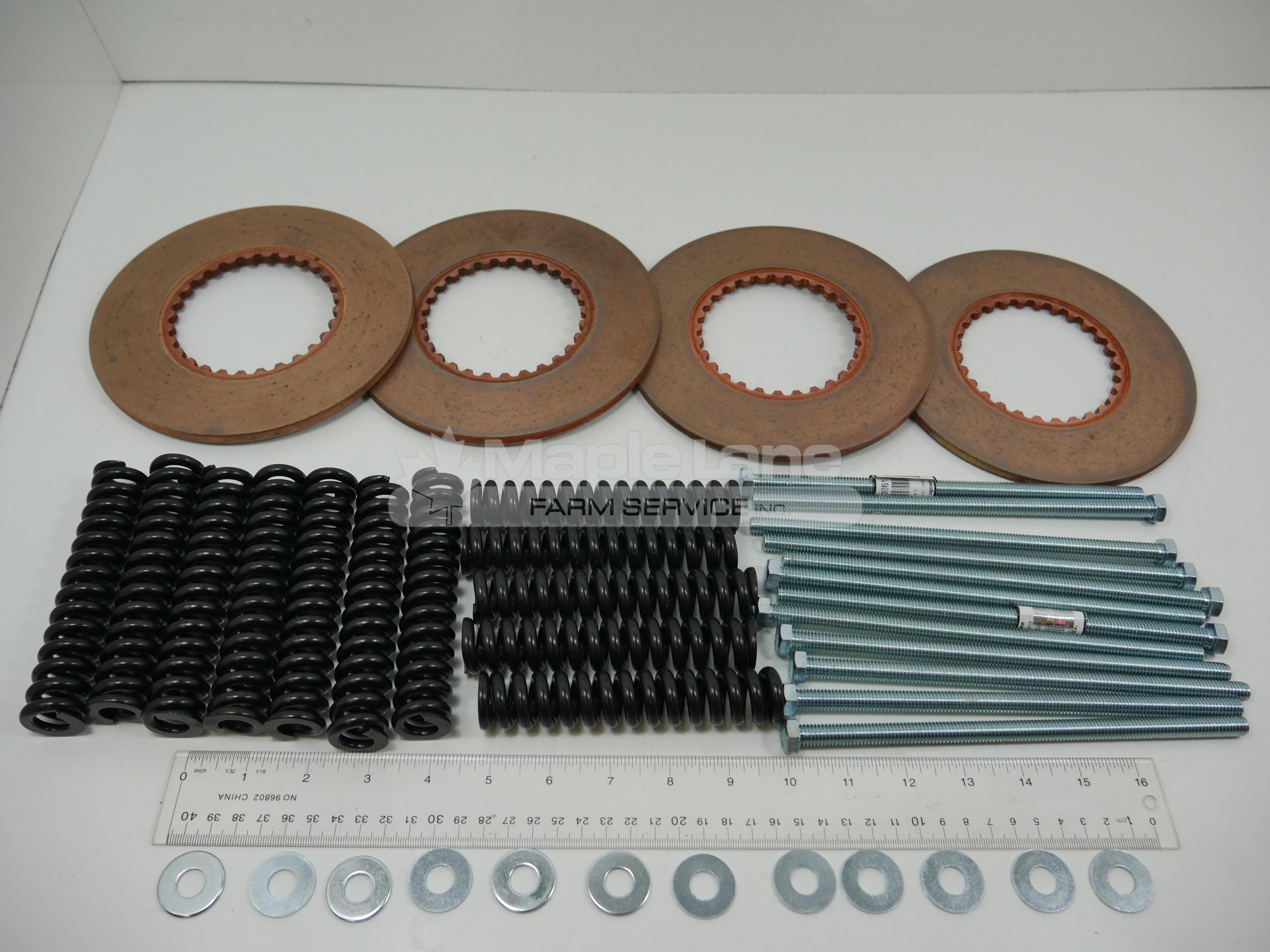 700741992 Clutch Kit