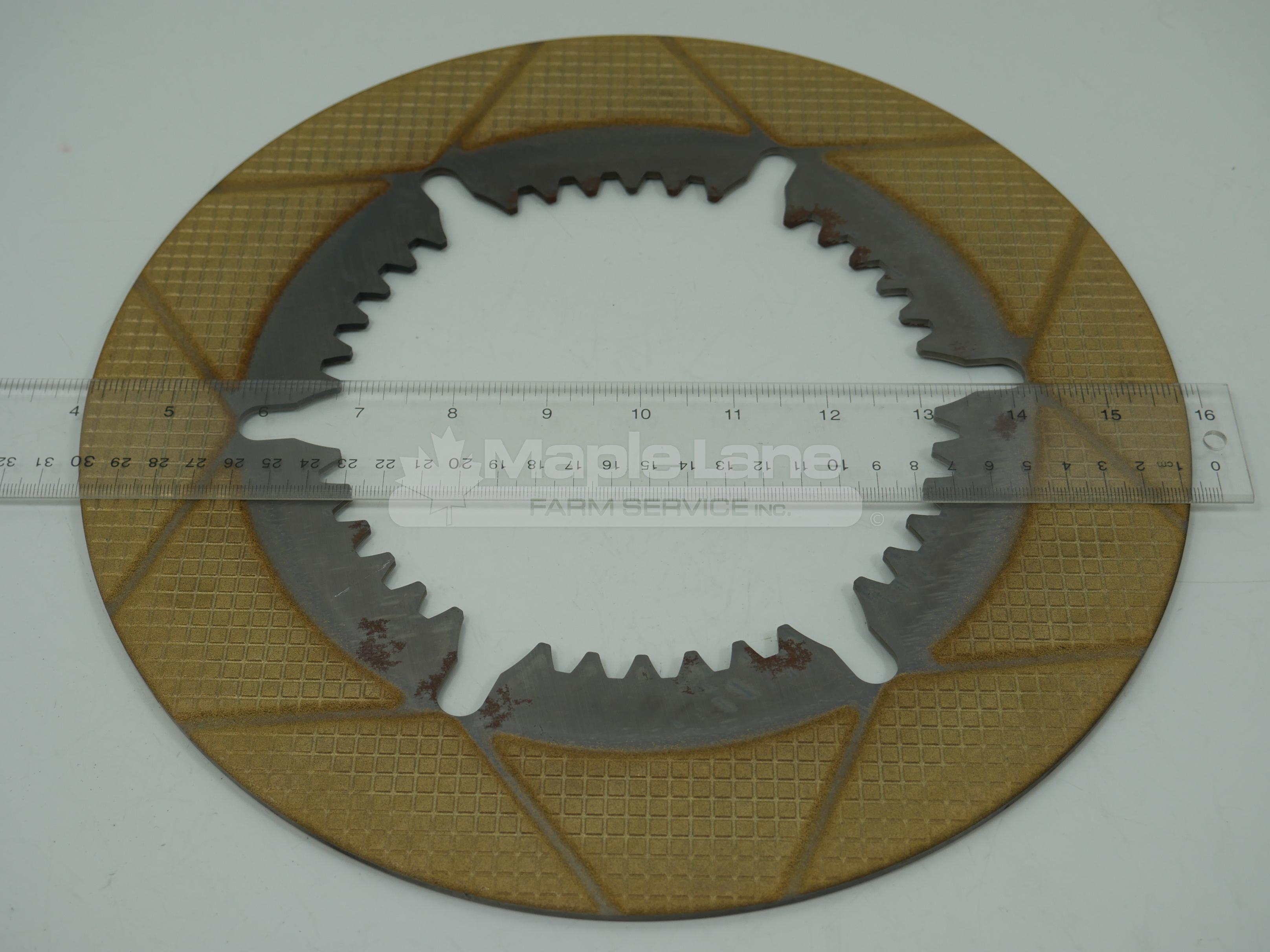 72437493 Brake Disc