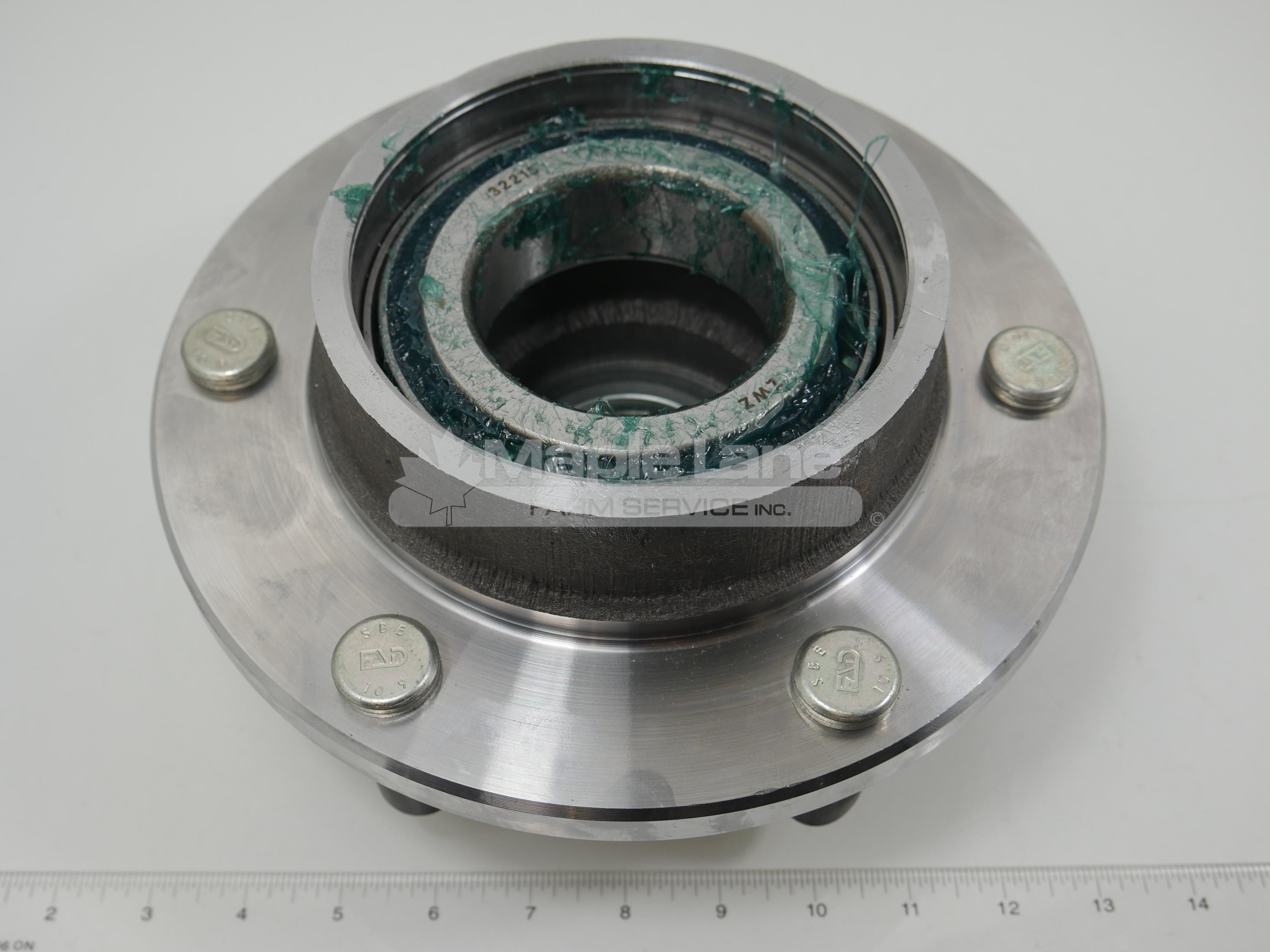 72635288 Wheel Hub