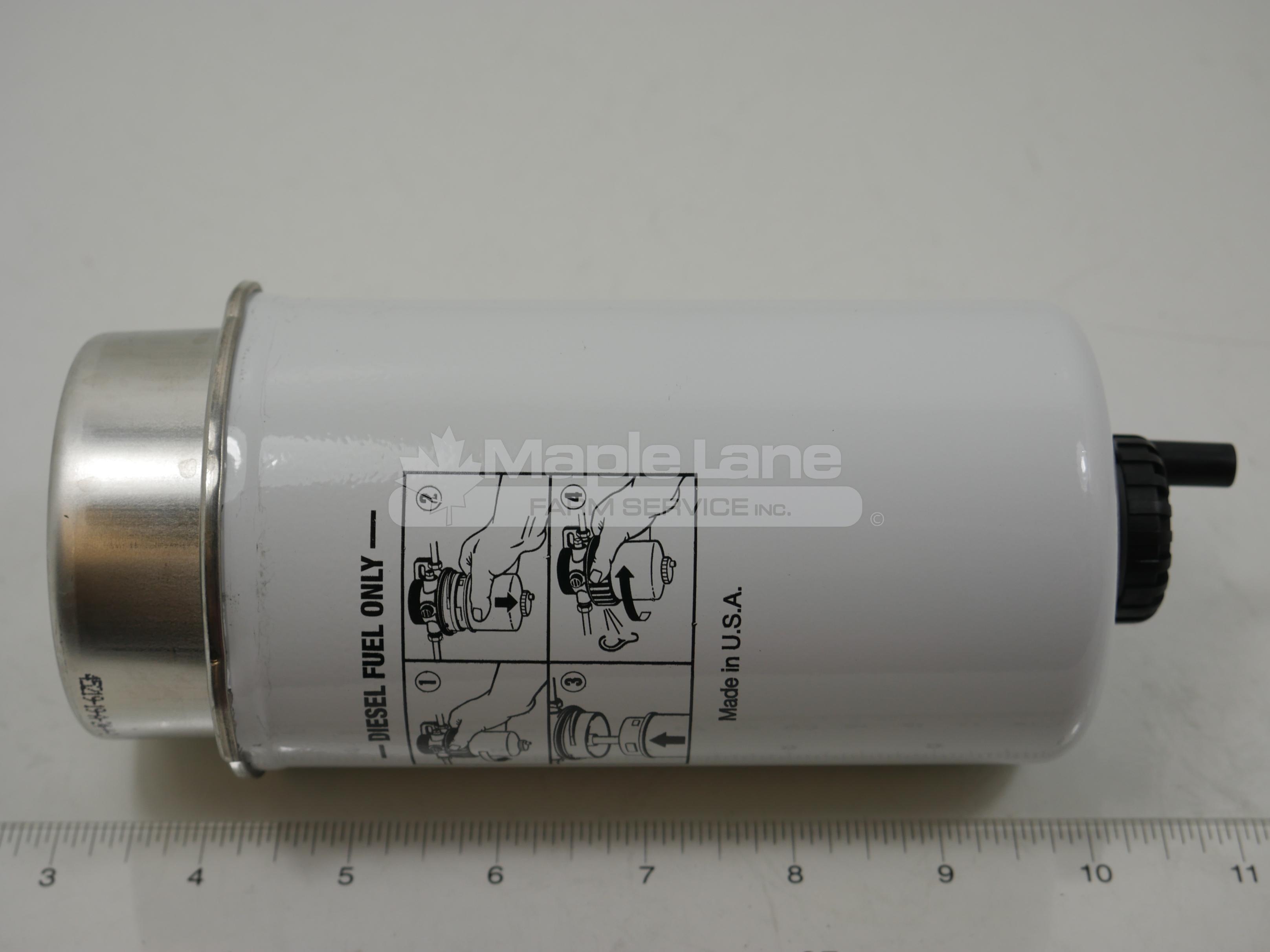 105795 Secondary Fuel Filter