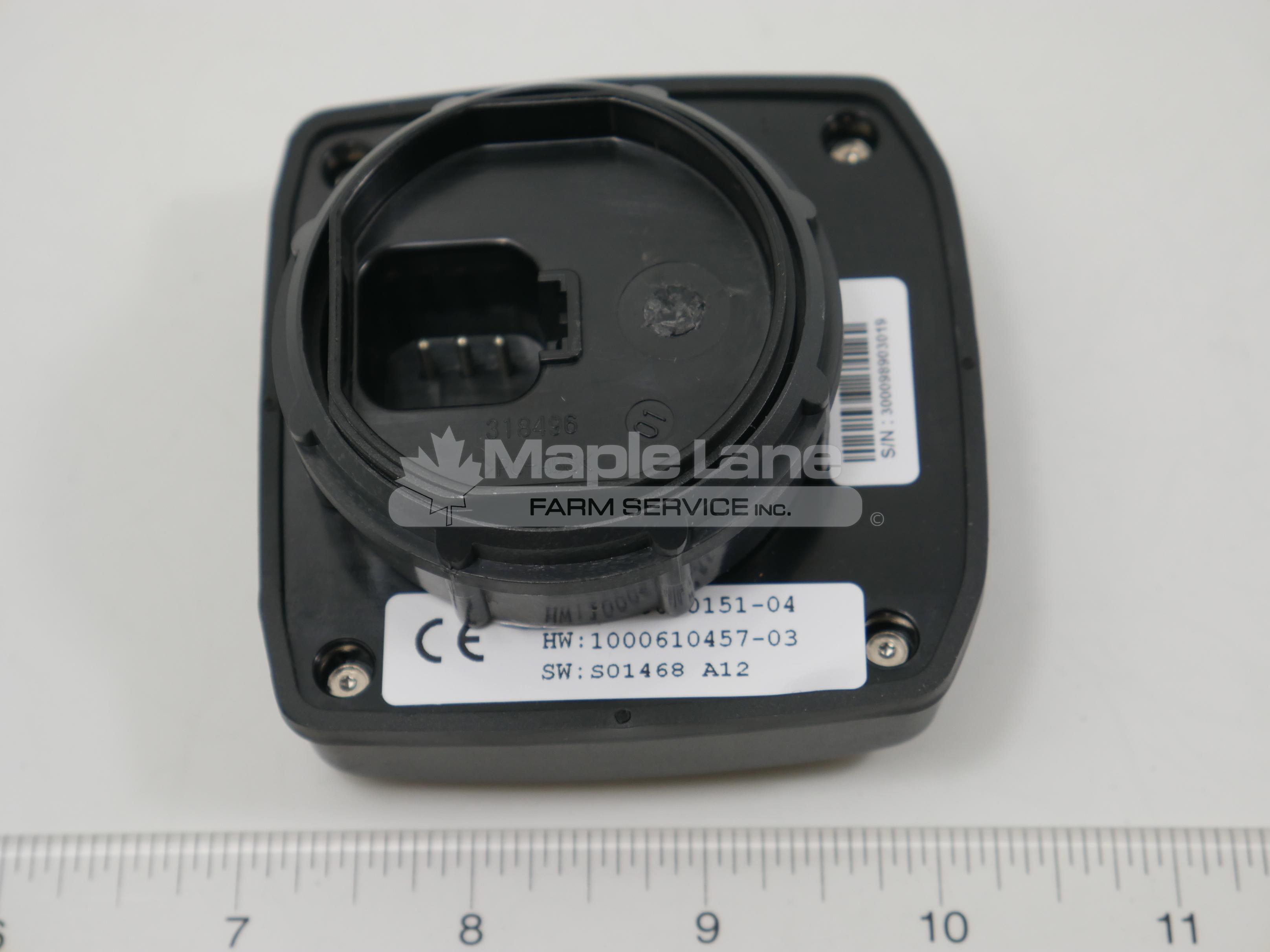 50350550 Electronic Display