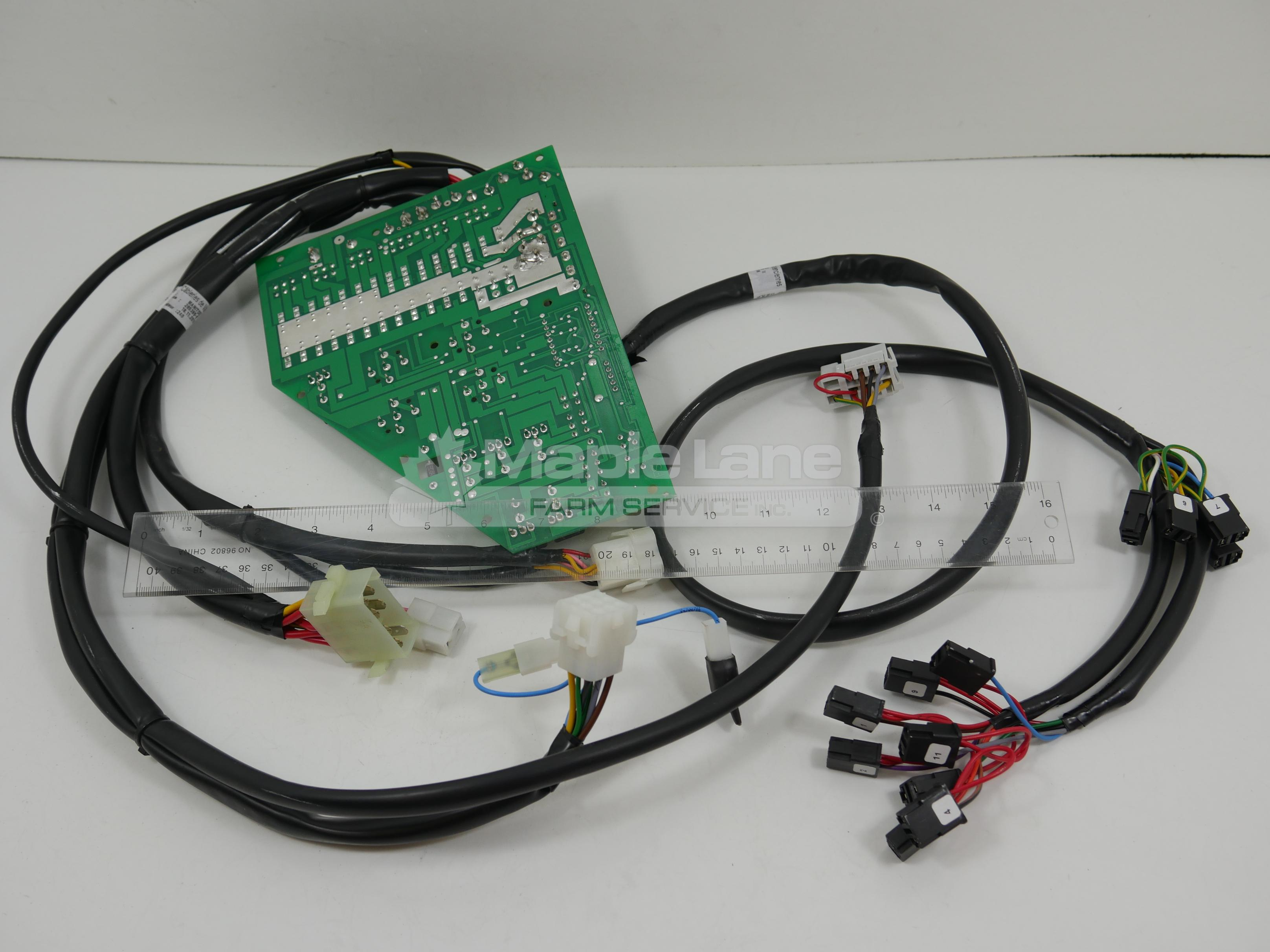 J241678 Circuit Board