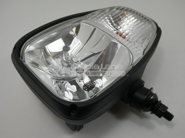 J265416 Left Light Assembly