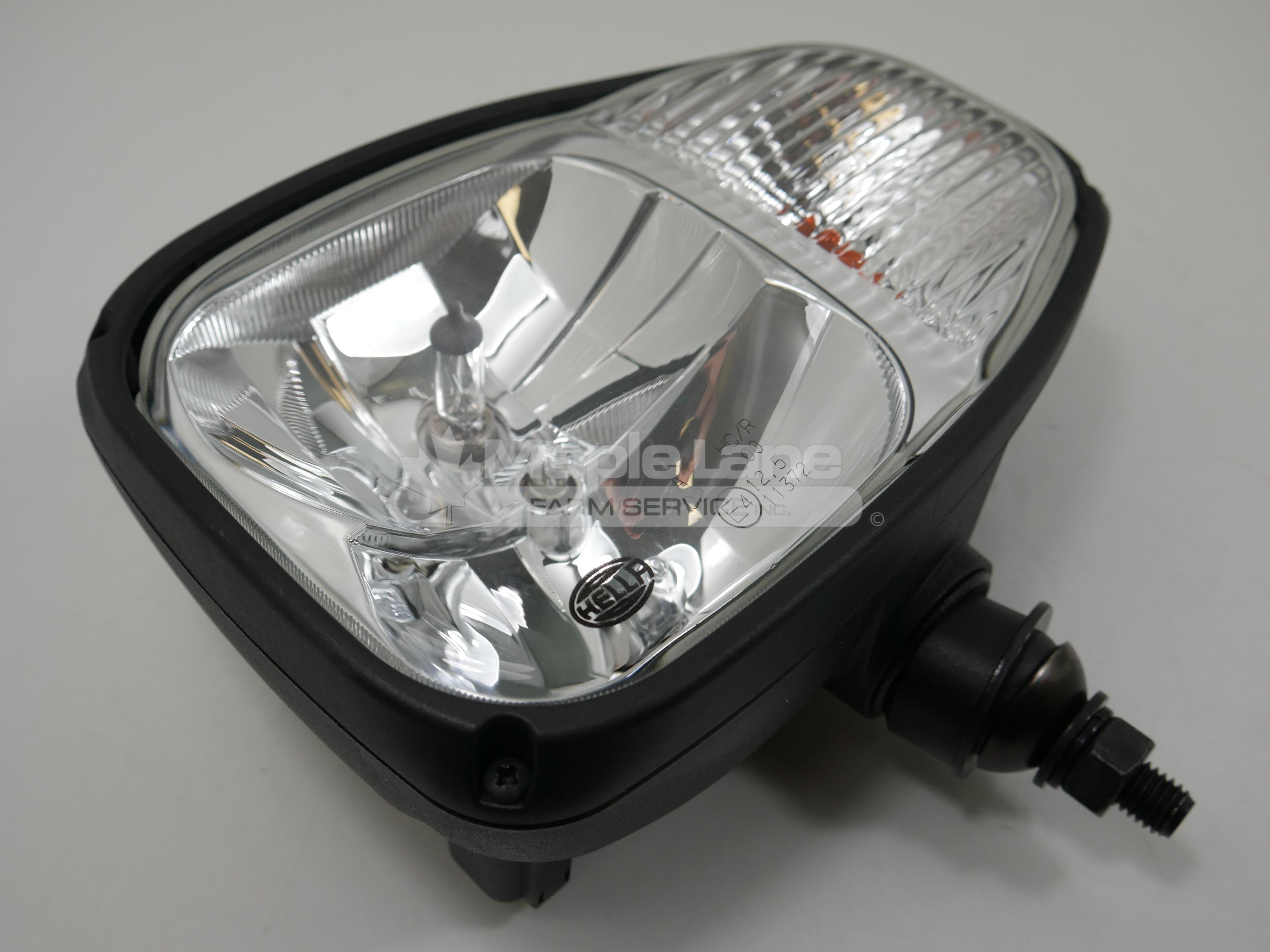 J265416 Left Light Assembly