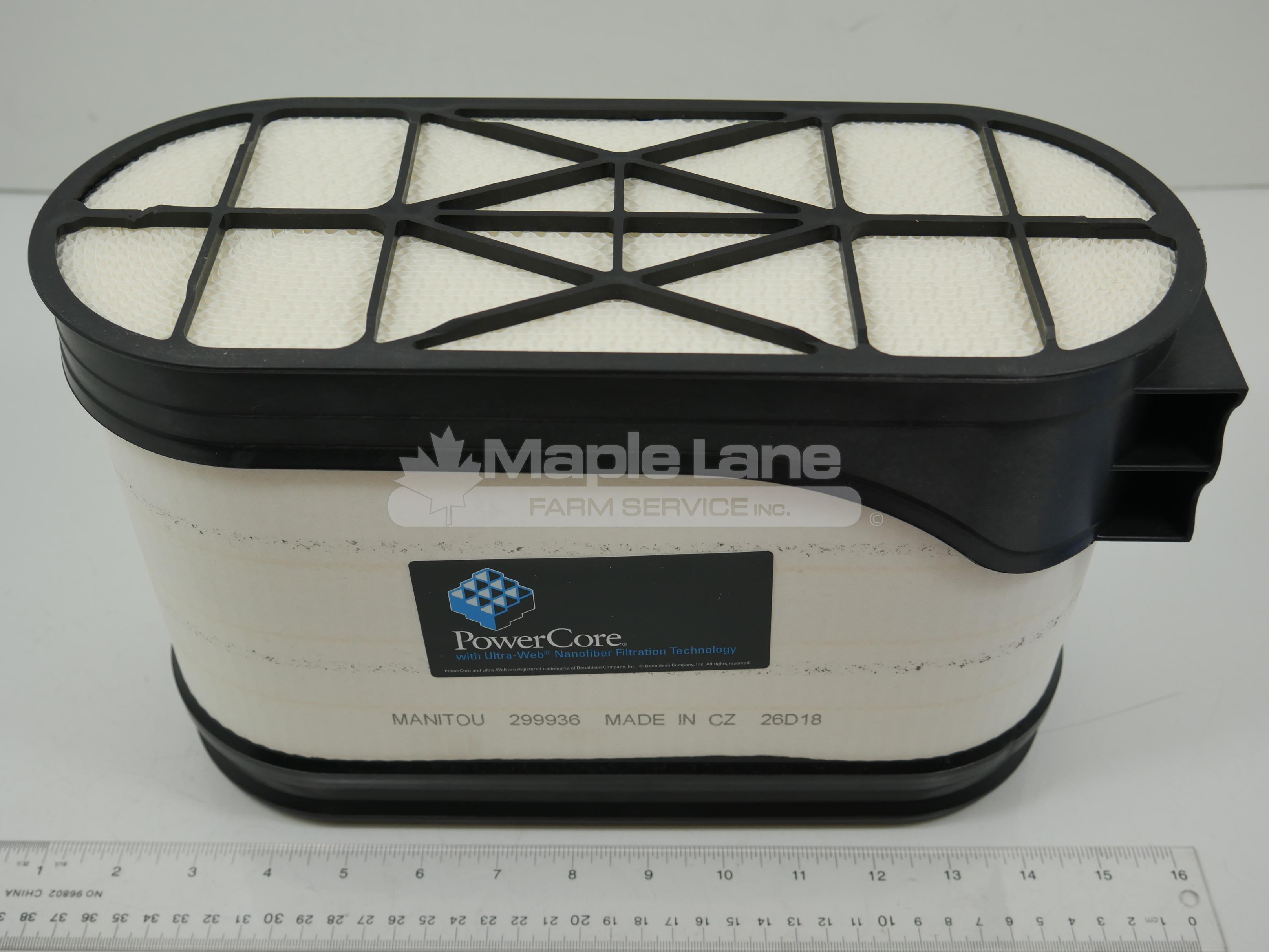 J299936 Air Filter