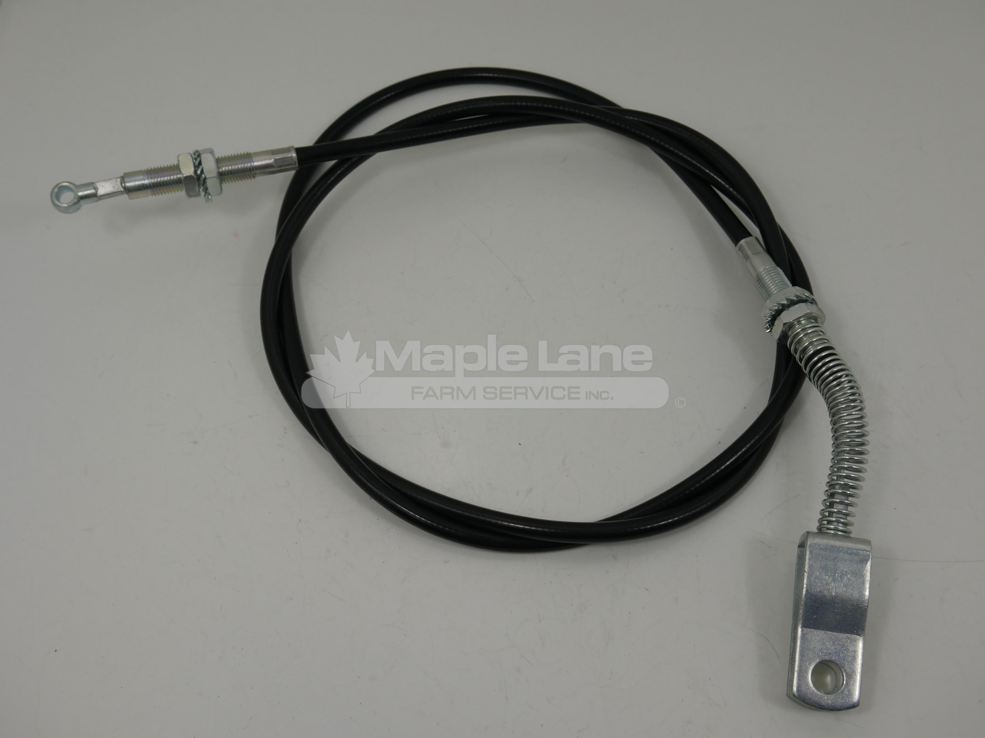 4389797M91 Hand Brake Cable