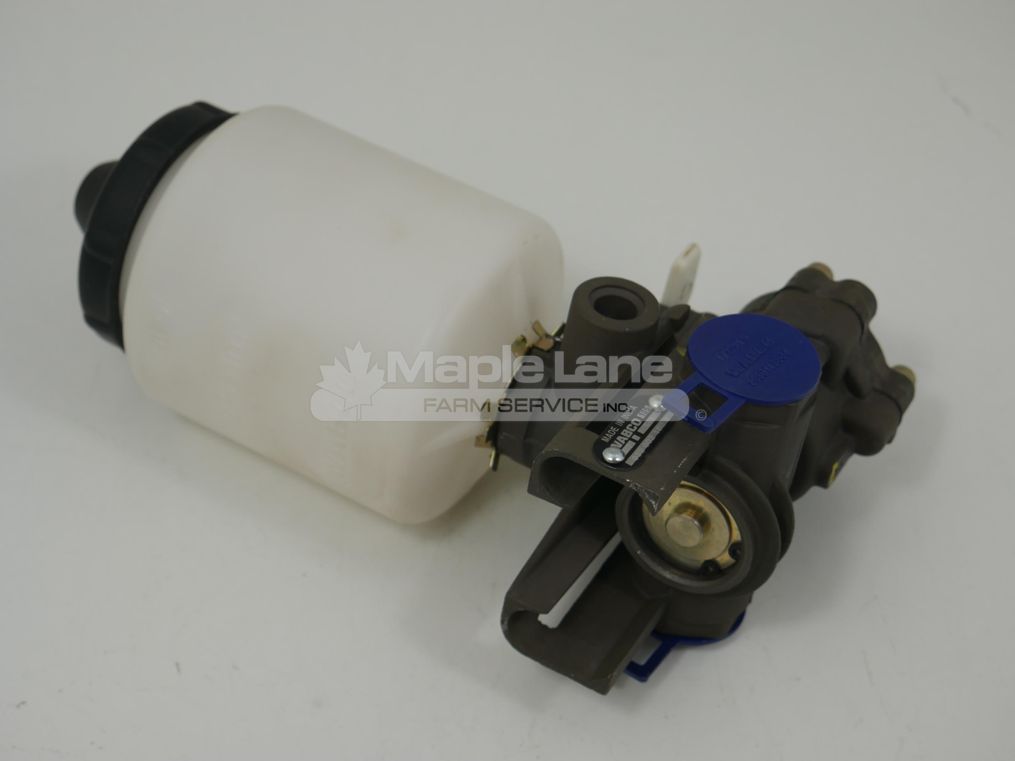 72314882 Defrosting Pump