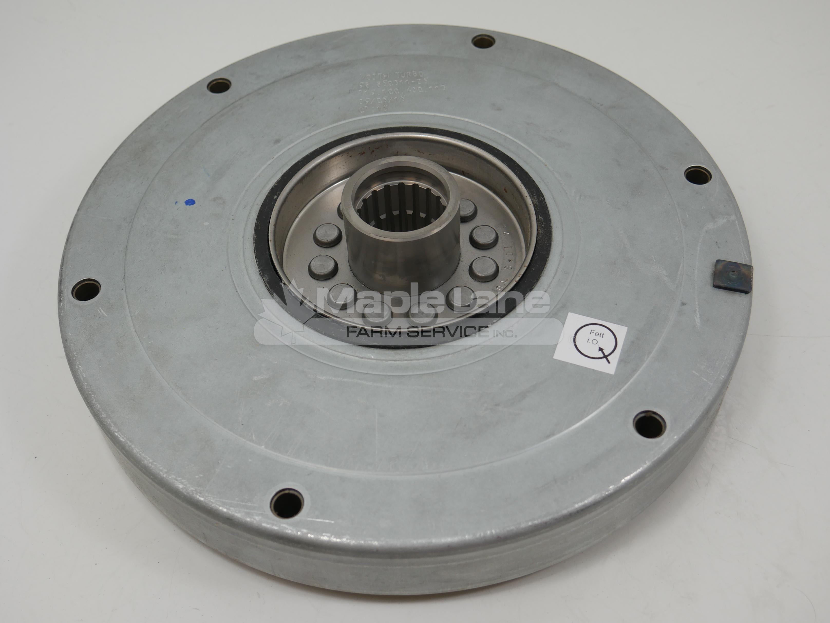 72424232 Hydraulic Damper