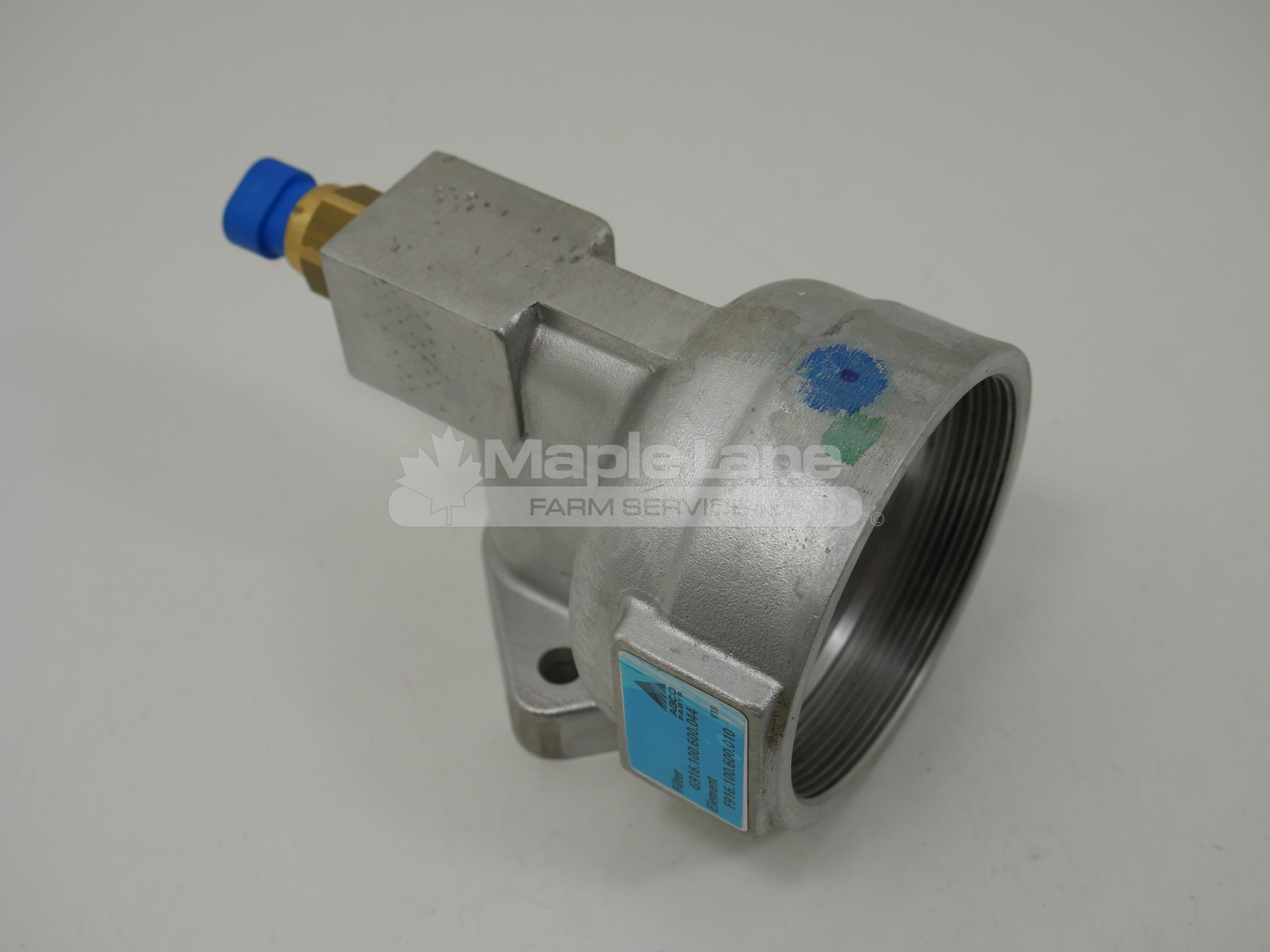 72425778HD Filter Head and Switch
