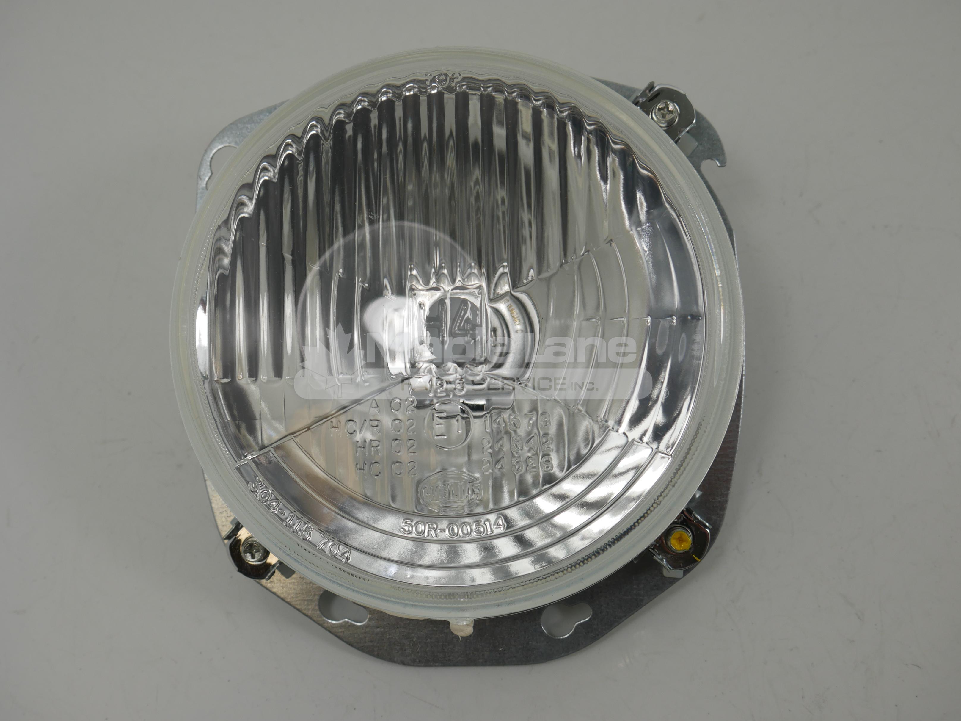 72436277 Headlight