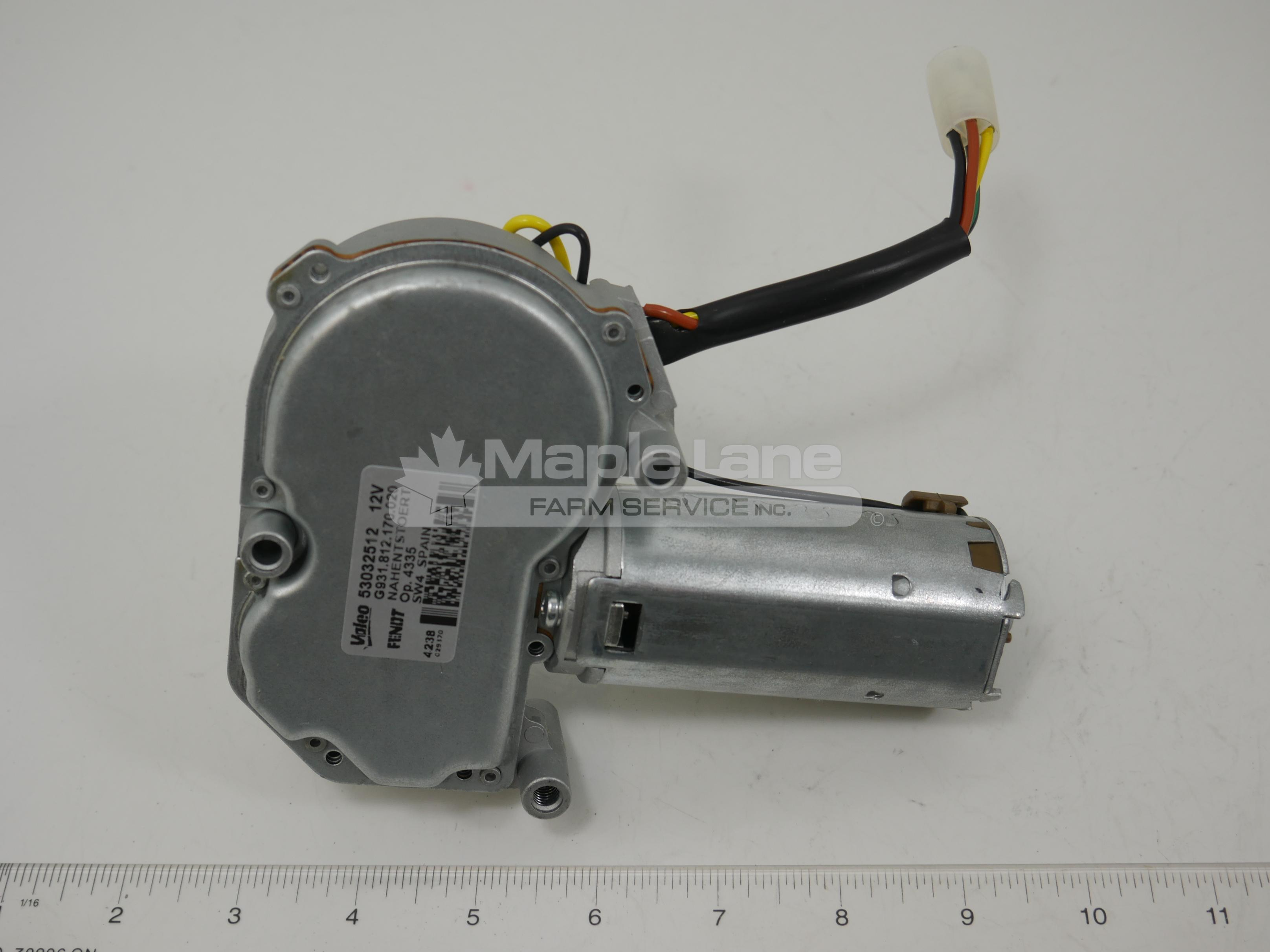 72451812 Wiper Motor